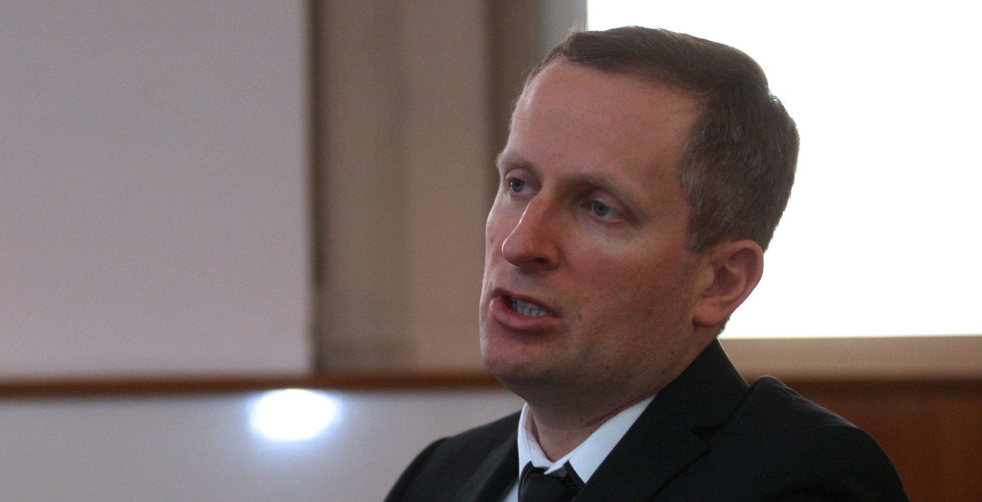 Ante Šprlje: Promjene Ustava moguće već do kraja godine