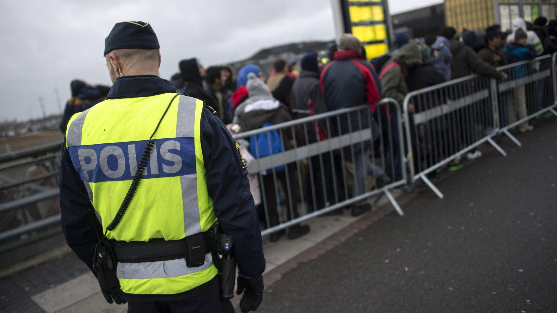 ZA SMANJENJE NAPETOSTI: Švedska potiče privremeni rad migranata