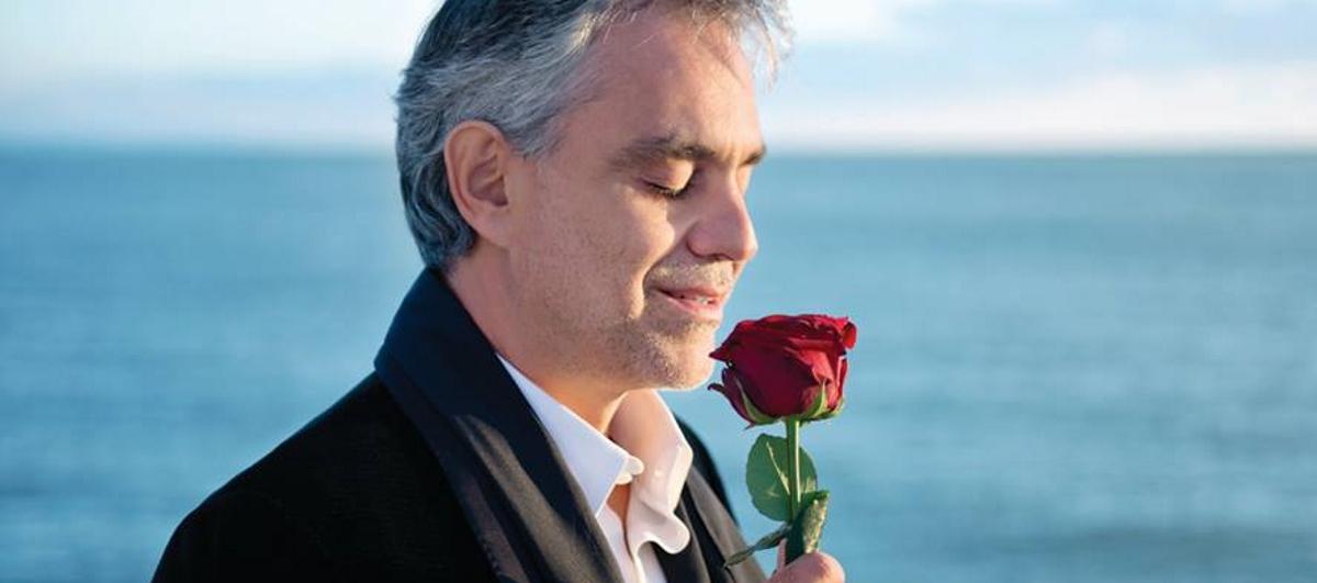 ZAJEDNIČKI NASTUP Andrea Bocelli uz Aliciju Keys otvara finale Lige prvaka