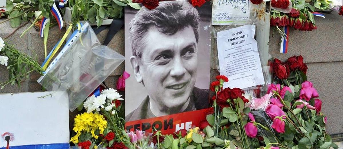 UŽIVO: Marš komemoracije u siječanje na Borisa Nemcova