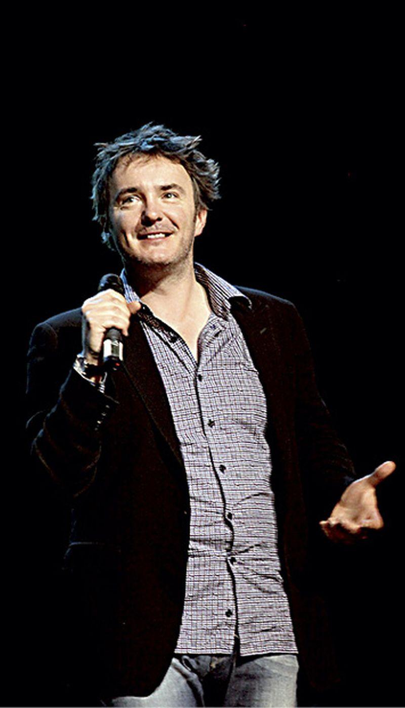 Stand-up komičar Dylan Moran opet u Hrvatskoj