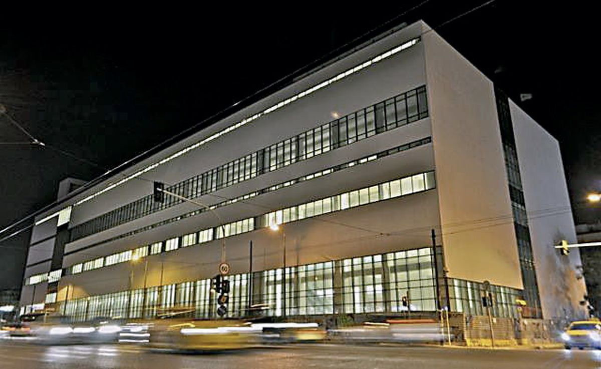 Drama suvremene umjetnosti u Ateni i Beogradu – muzeji na čekanju zbog krize