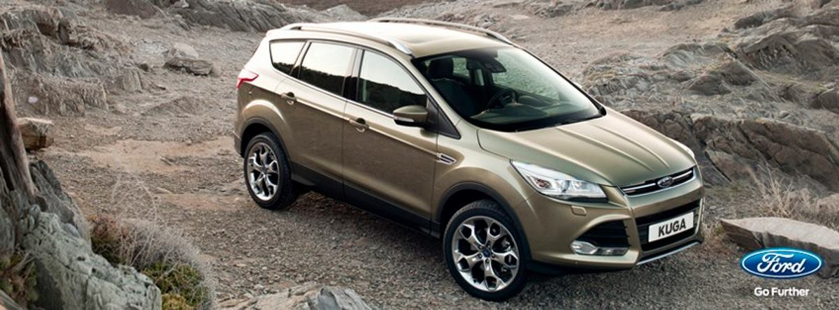 VIDEO: Nove reklame za redizajnirani model Ford Kuga