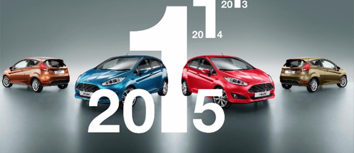 VIDEO: Tvrtka Ford imala je uspješnu 2015. godinu