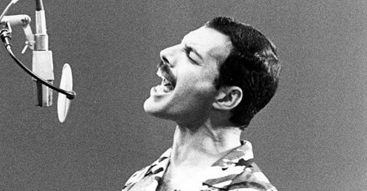 VIDEO: Dokumentarni film o legendarnoj grupi 'Queen'