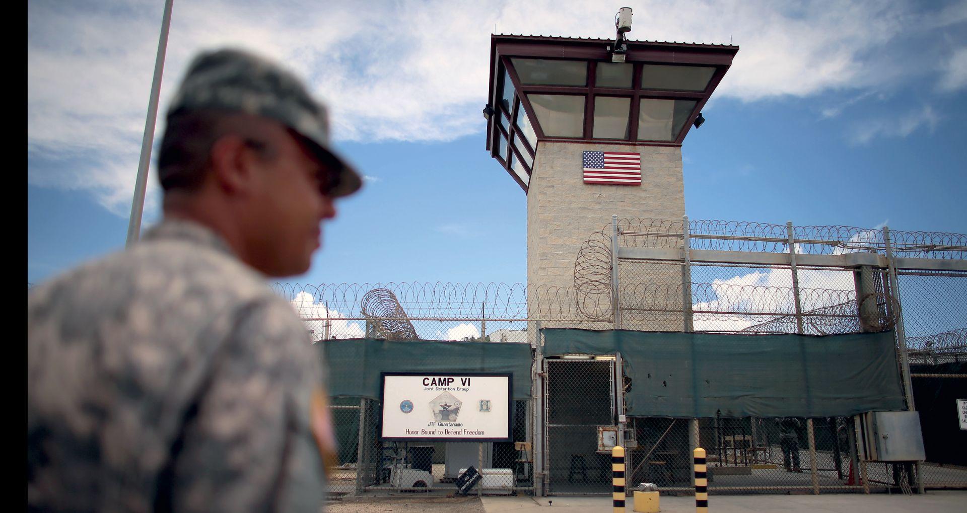 FELJTON Ispovijed zatočenika u Guantanamu