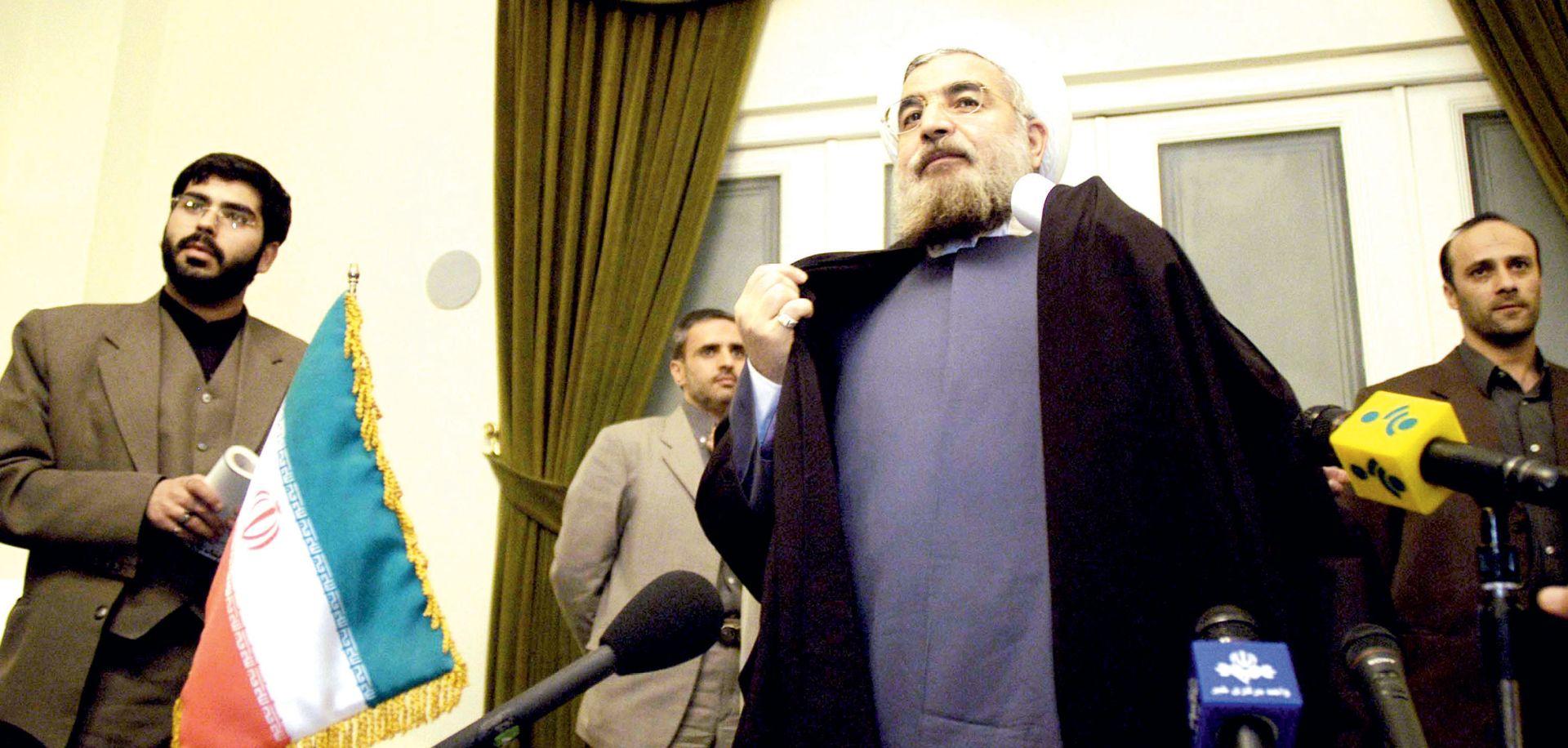 Zapadni gospodarstvenici još uvijek su skeptični prema ulaganjima u Iran