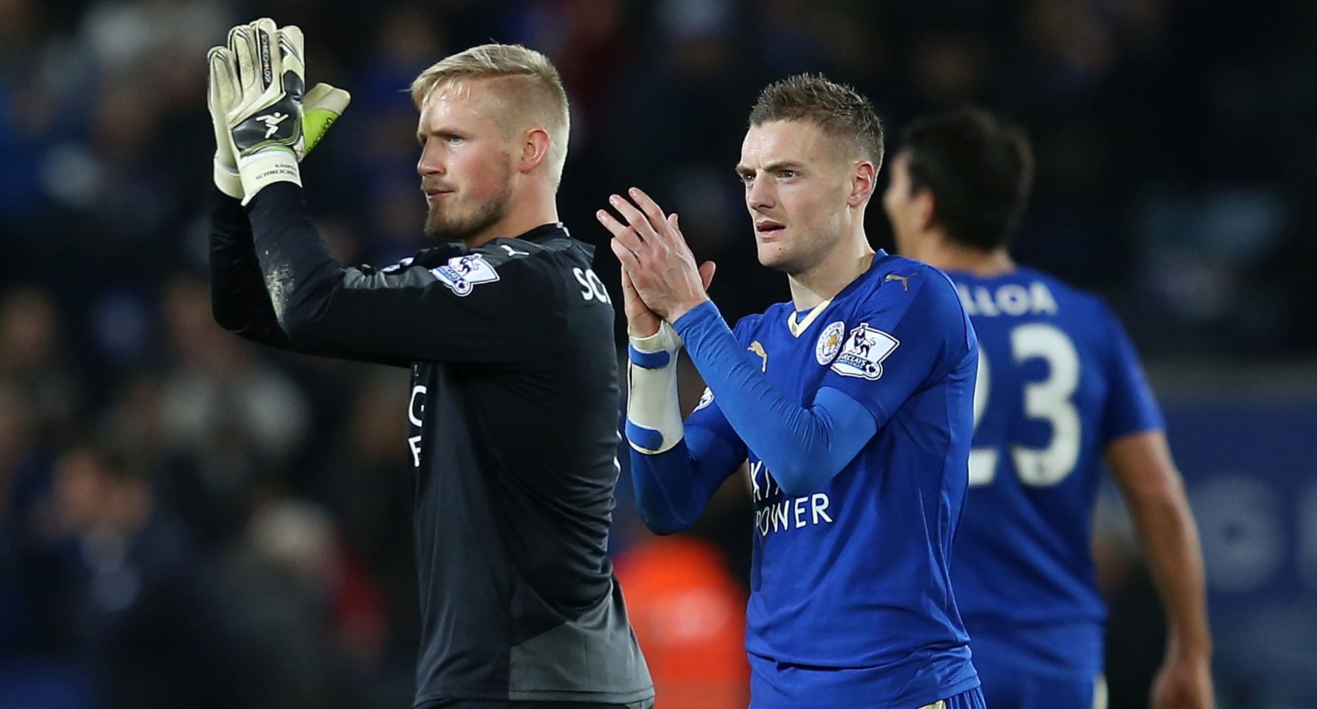 PRODUŽIO VJERNOST 'LISICAMA' Jamie Vardy ostaje u Leicesteru do ljeta 2019.