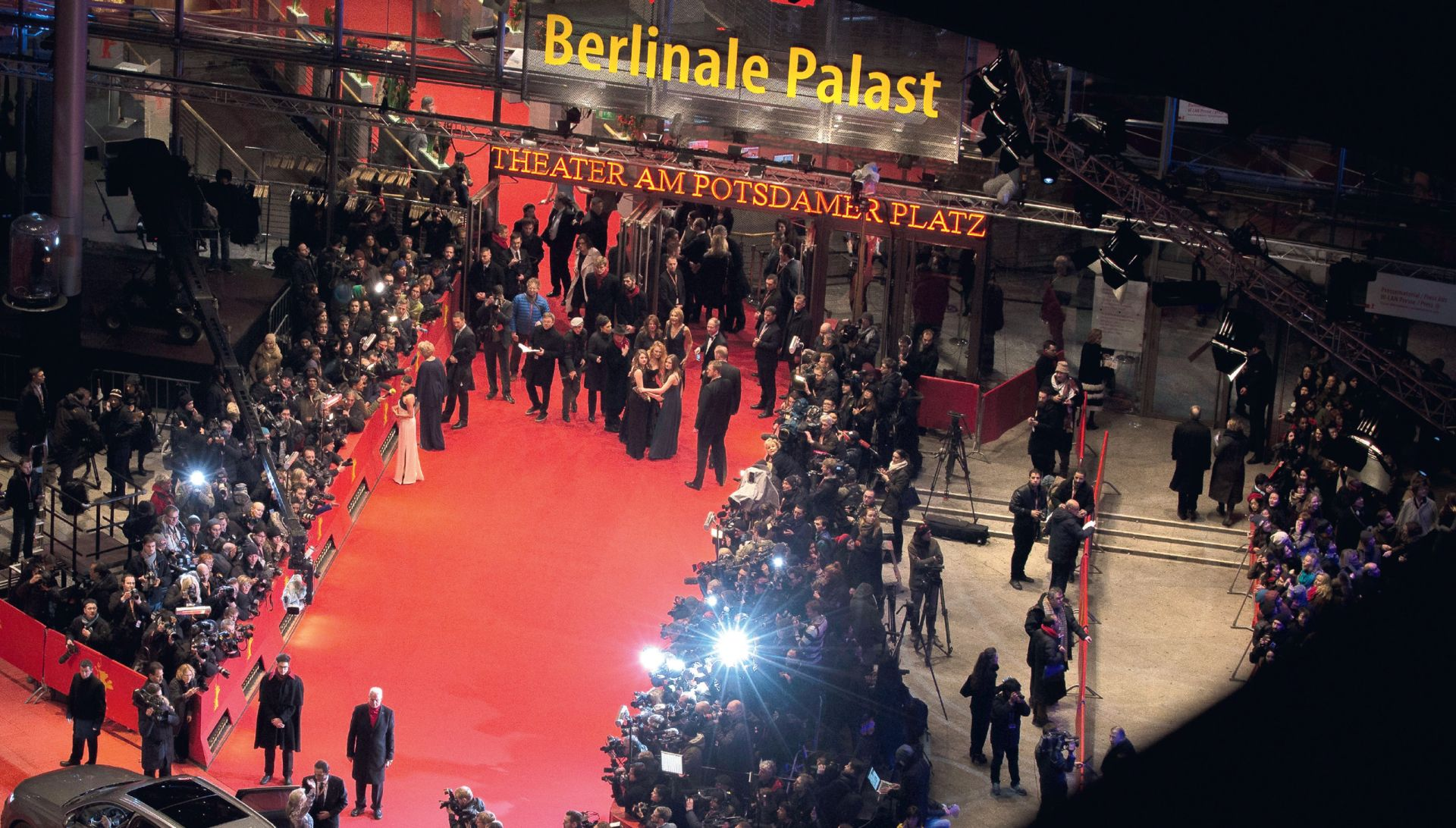 Invazija hrvatskih filmaša na 66. Berlinski filmski festival