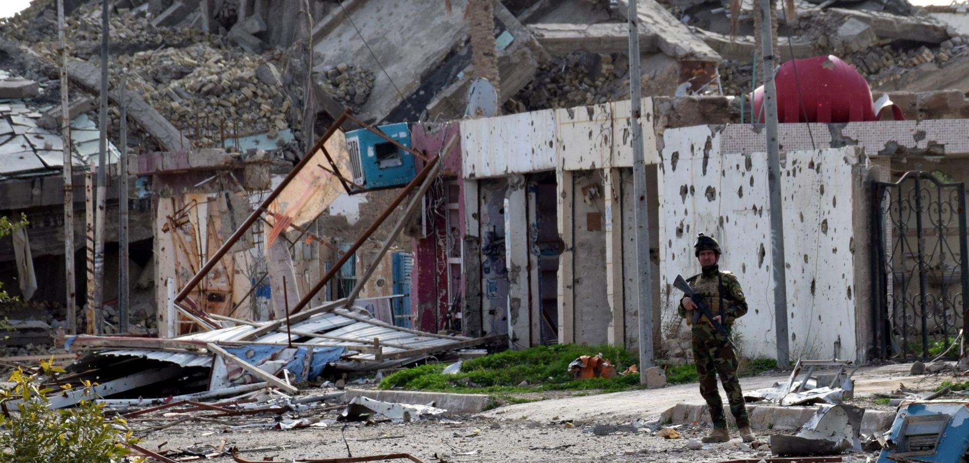 ŠALJU INSTRUKTORE I ORUŽJE Slovenija vojno pomaže Kurdima u Iraku