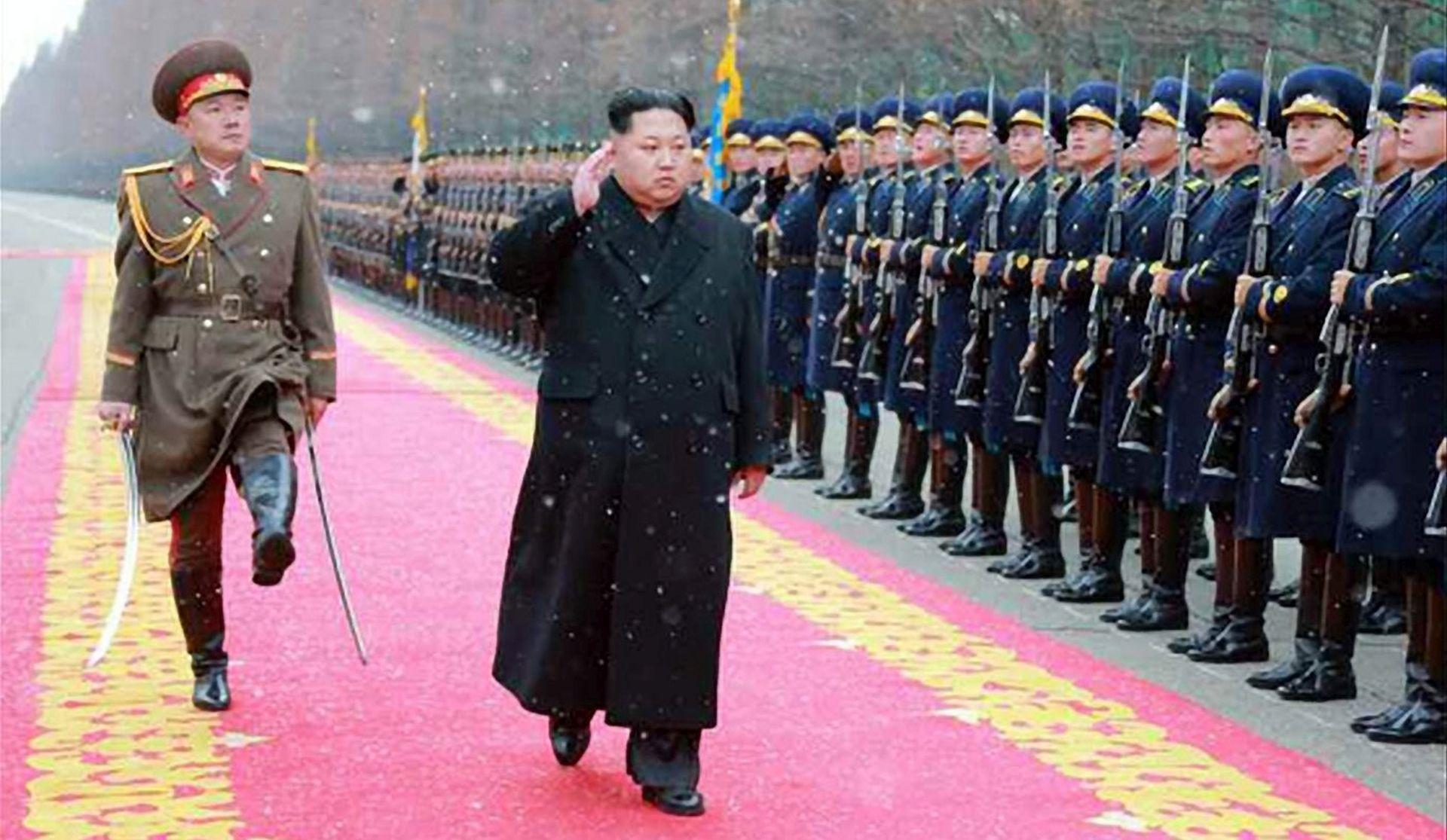 Sjeverna Koreja lansirala raketu dugog dometa, sazvana hitna sjednica Vijeća sigurnosti UN-a