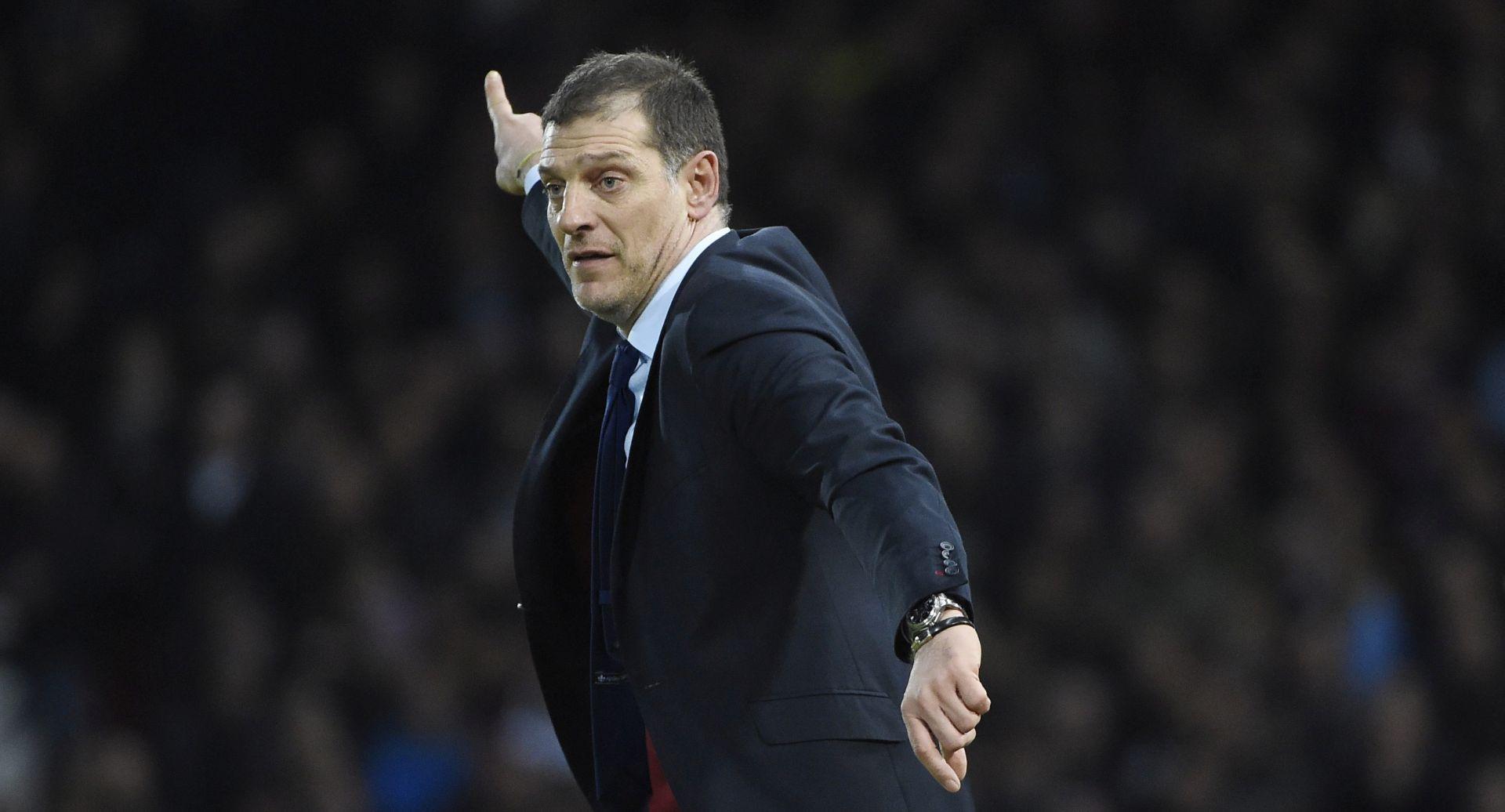 'NOVI IZBORNIK NE MORA NUŽNO BITI ENGLEZ' Slaven Bilić četvrti izbor u anketi za nasljednika Hodgsona