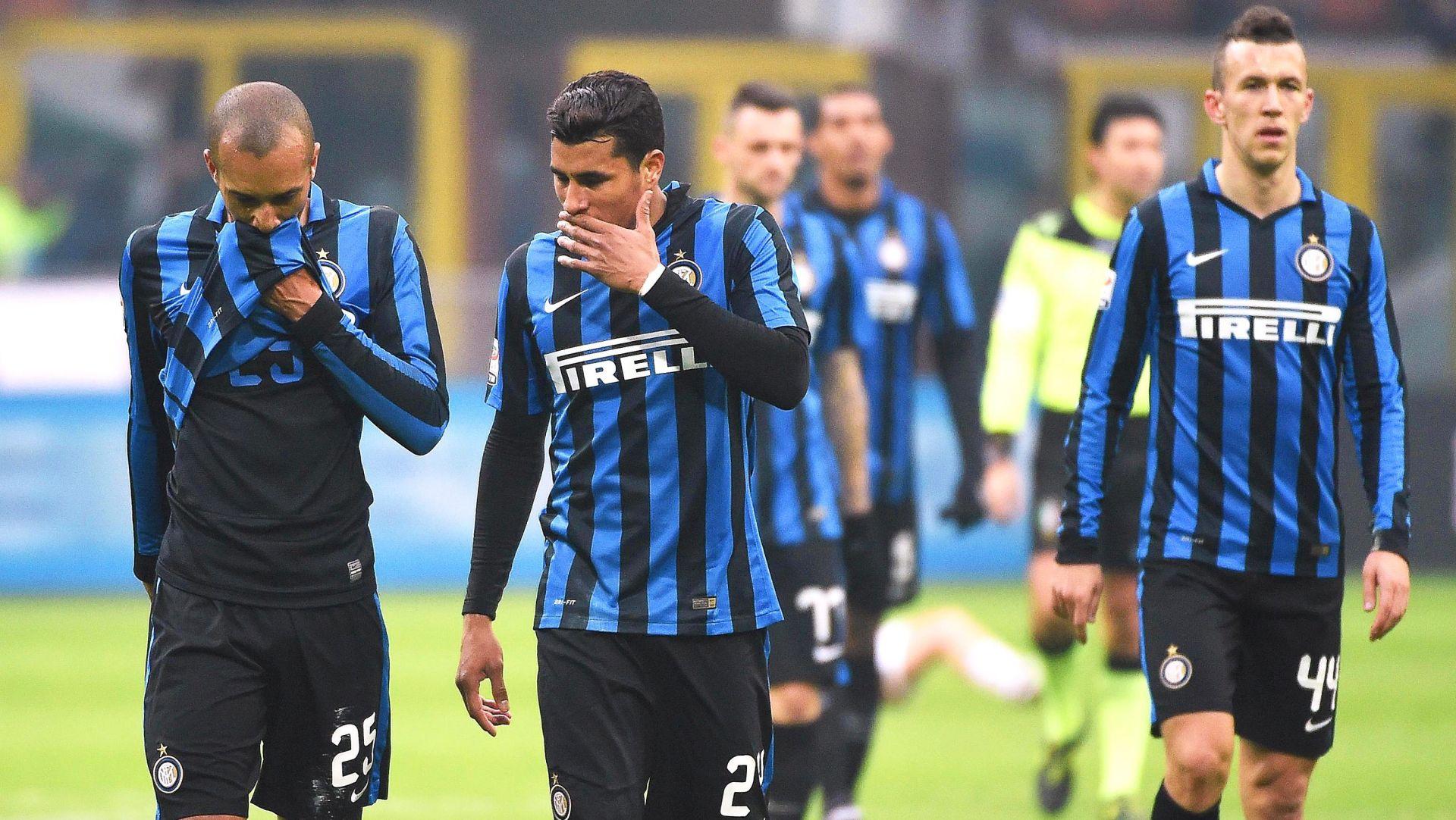 Spalletti i službeno trener Intera