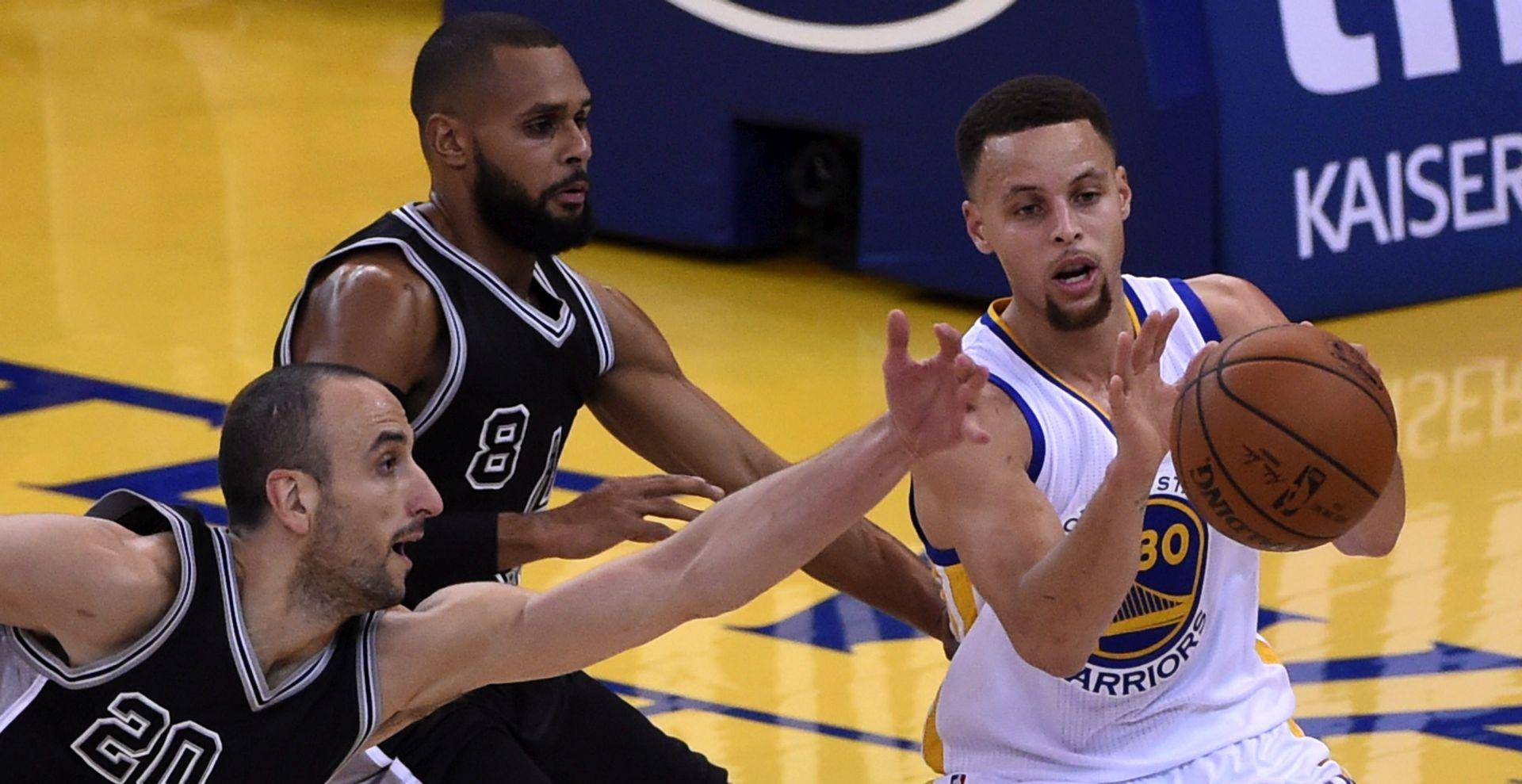 VIDEO: NBA Warriorsi rekordno do 50. pobjede u sezoni