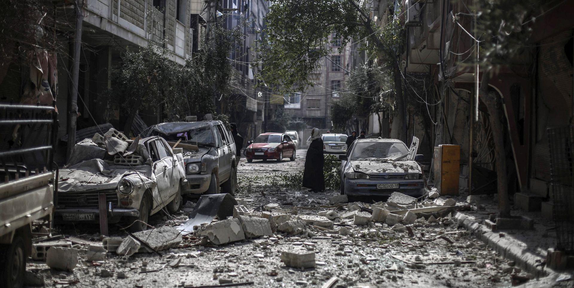 RIA NOVOSTI U granatiranju IS-a ubijen ruski vojnik u Siriji