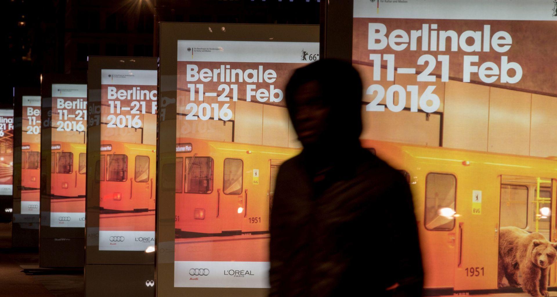 "BERLINALE Film braće Coen ""Hail, Caesar"" otvara 66. izdanje festivala"