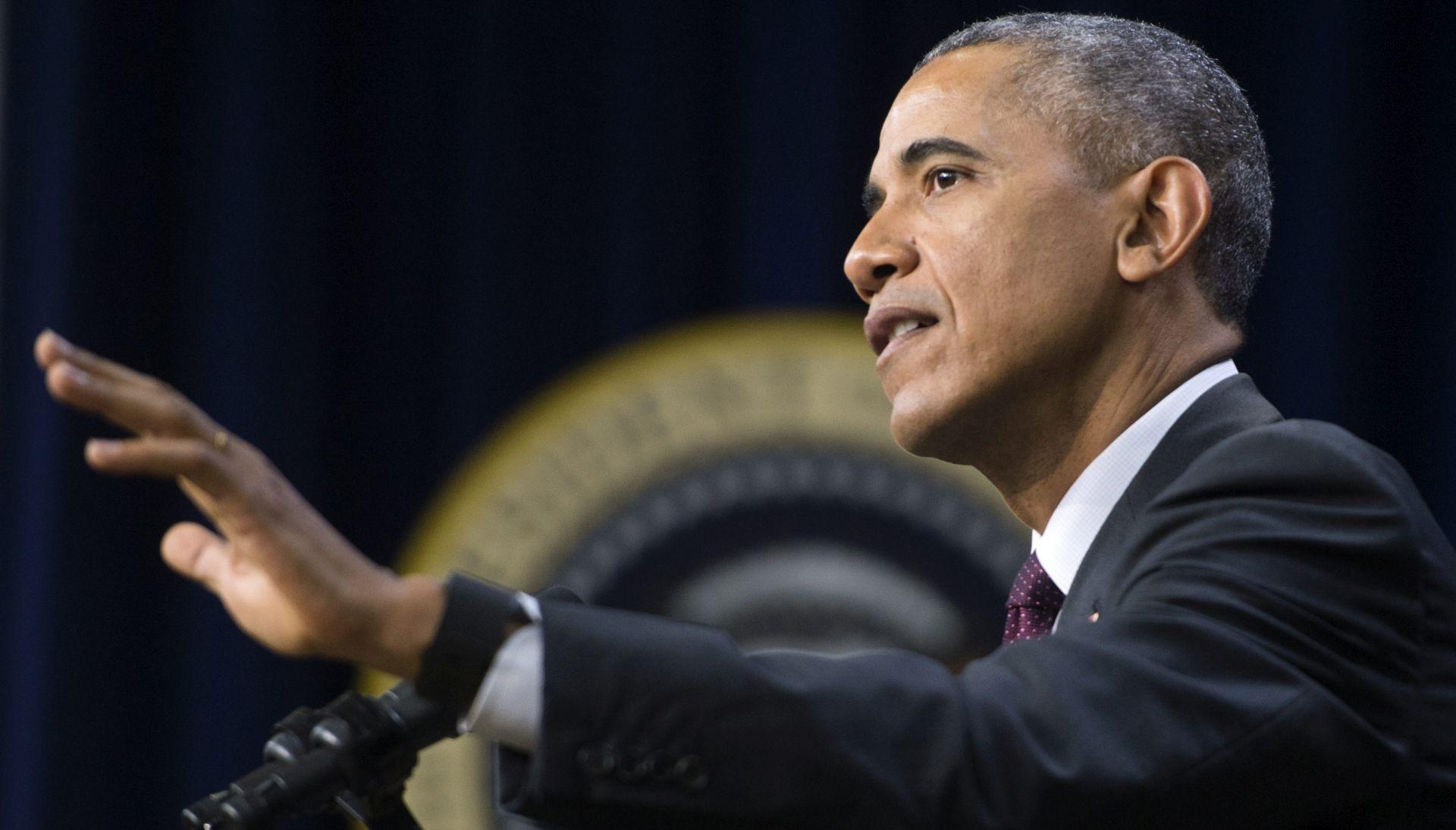 BIJELA KUĆA: SAD će poduzeti akciju protiv Islamske države u Libiji ako bude potrebno