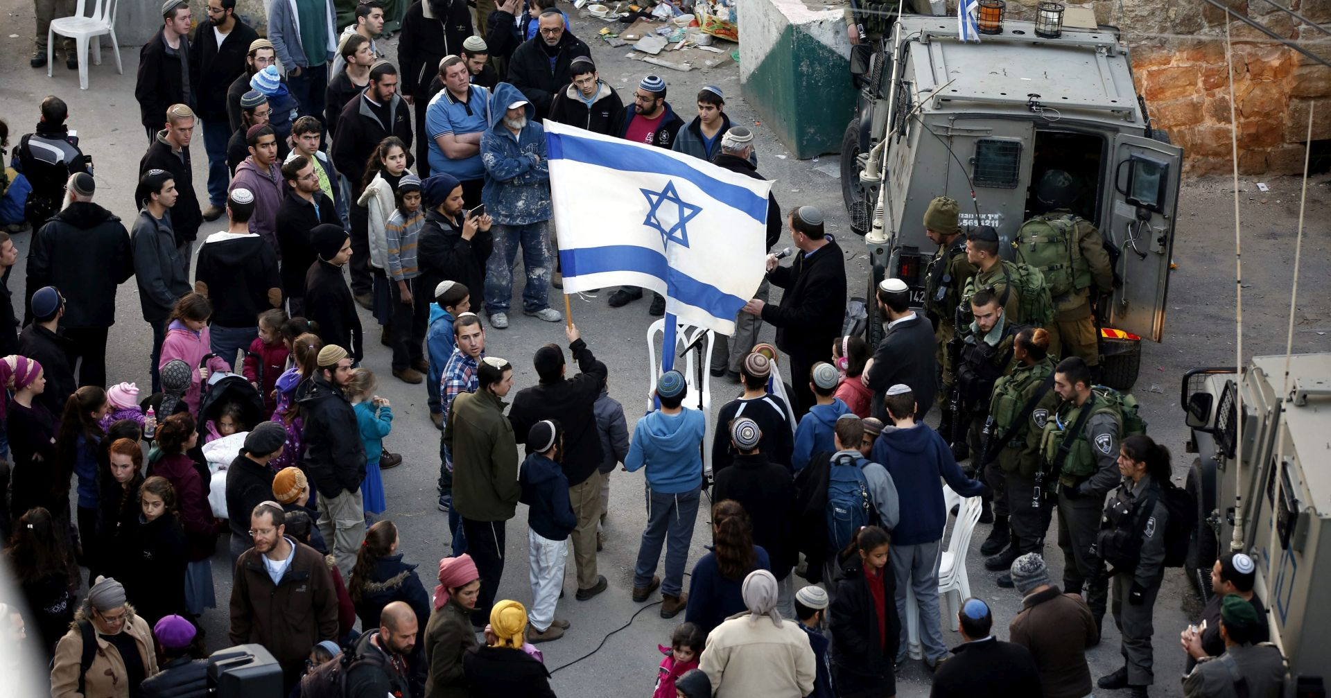 IZRAEL Vojnik koji je ubio ranjenog Palestinca osuđen na 18 mjeseci zatvora