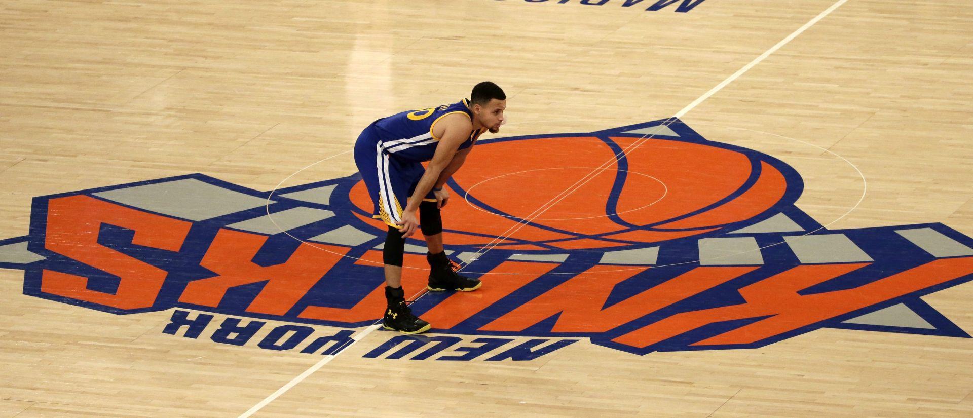 NBA Bogdanovićevih osam koševa u pobjedi Brooklyna, trica Curryja pola sekunde prije kraja za slavlje Golden Statea