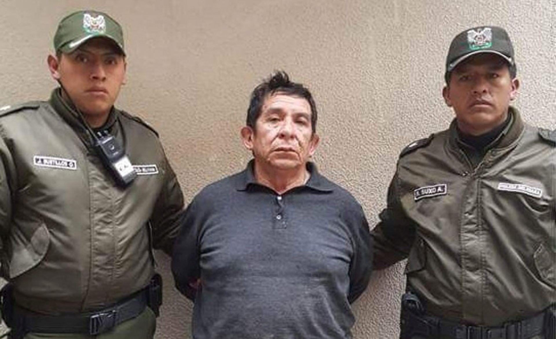 BOLIVIJA Ubojica istaknutog socijalističkog vođe uhićen nakon 35 godina
