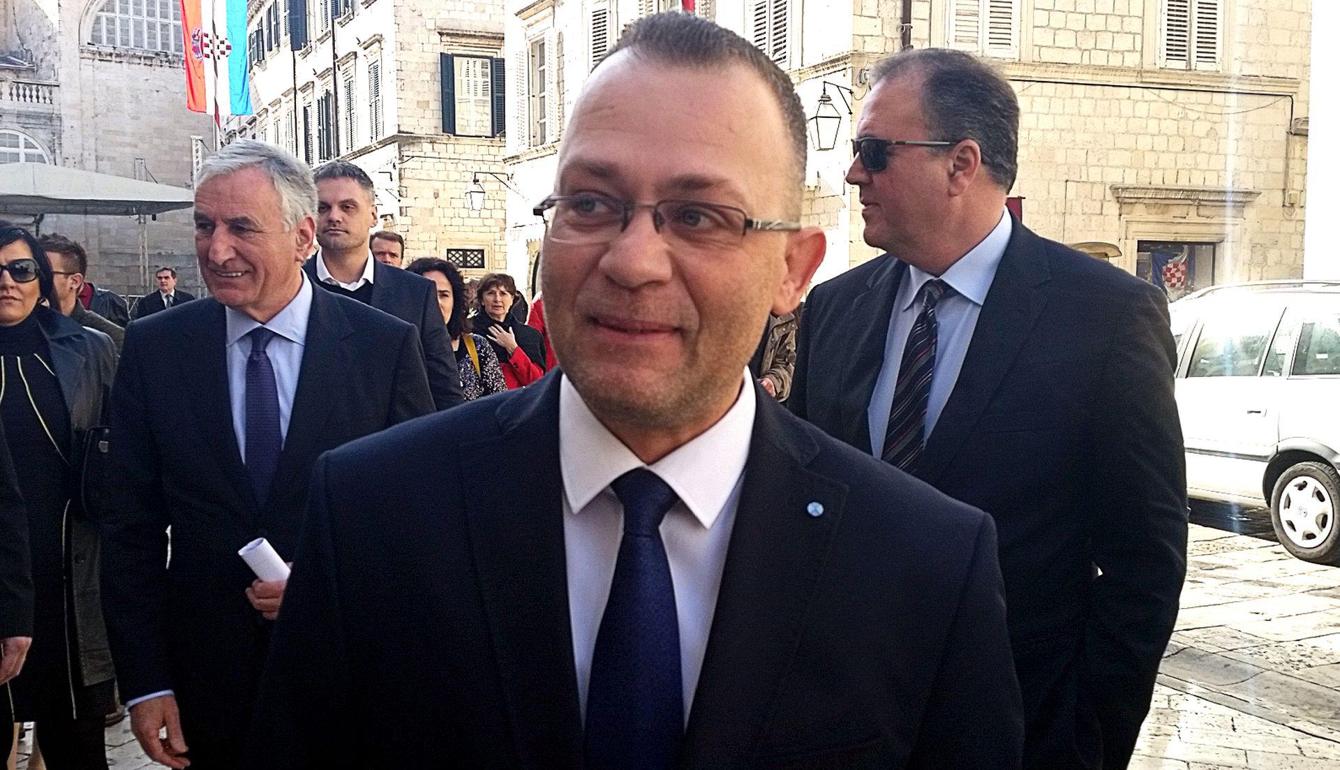 Hasanbegović sutra u Pakracu sa Sinodom Srpske pravoslavne crkve kao posebni izaslanik predsjednice