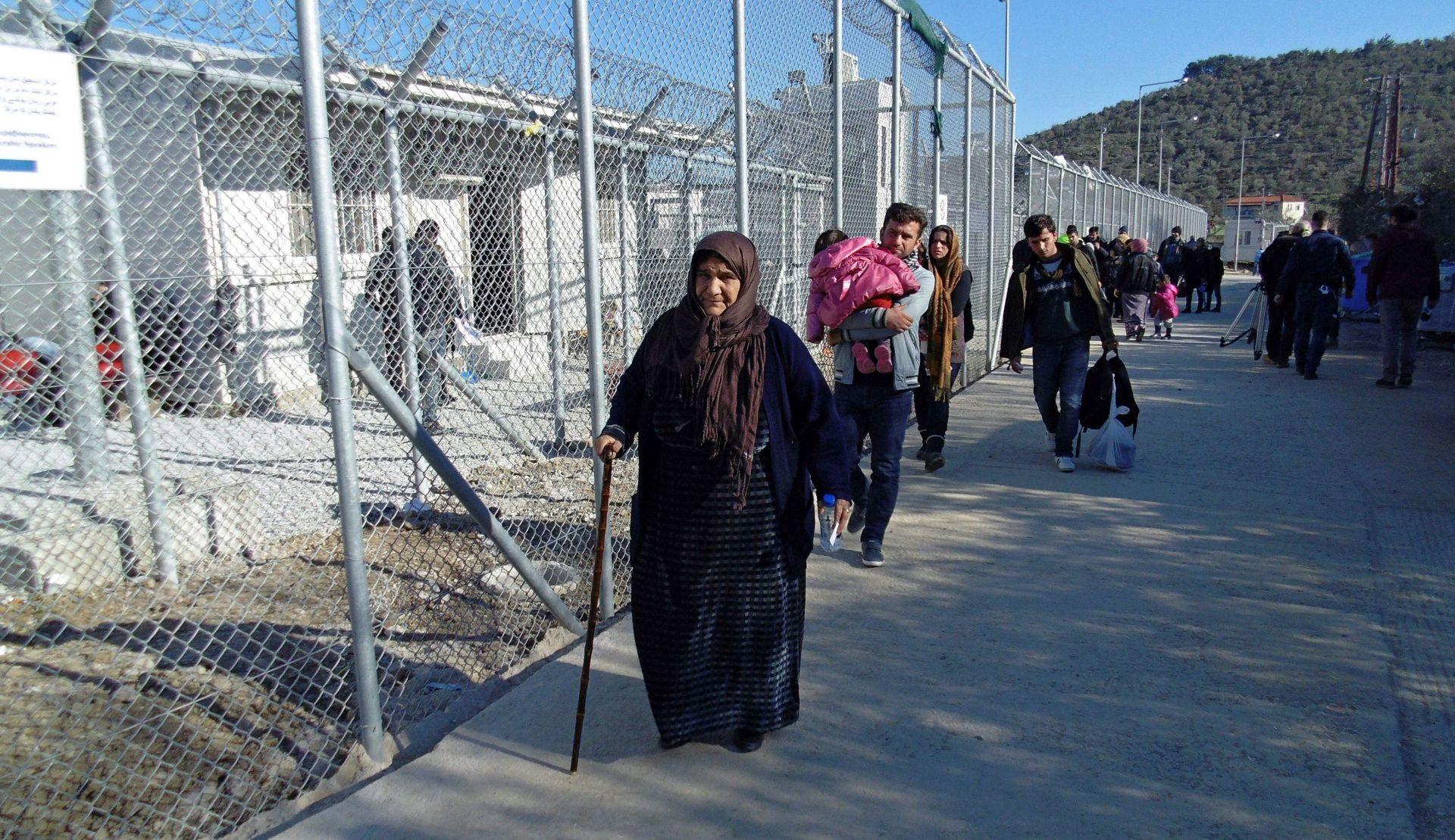 EU očekuje da Turska počne provoditi akcijski plan za zadržavanje izbjeglica