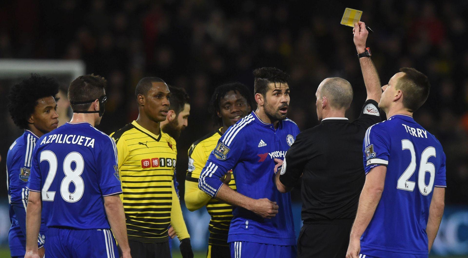 ZAVRŠENO 24. KOLO PREMIERLIGE Everton slavio protiv Newcastlea, Watford i Chelsea bez golova