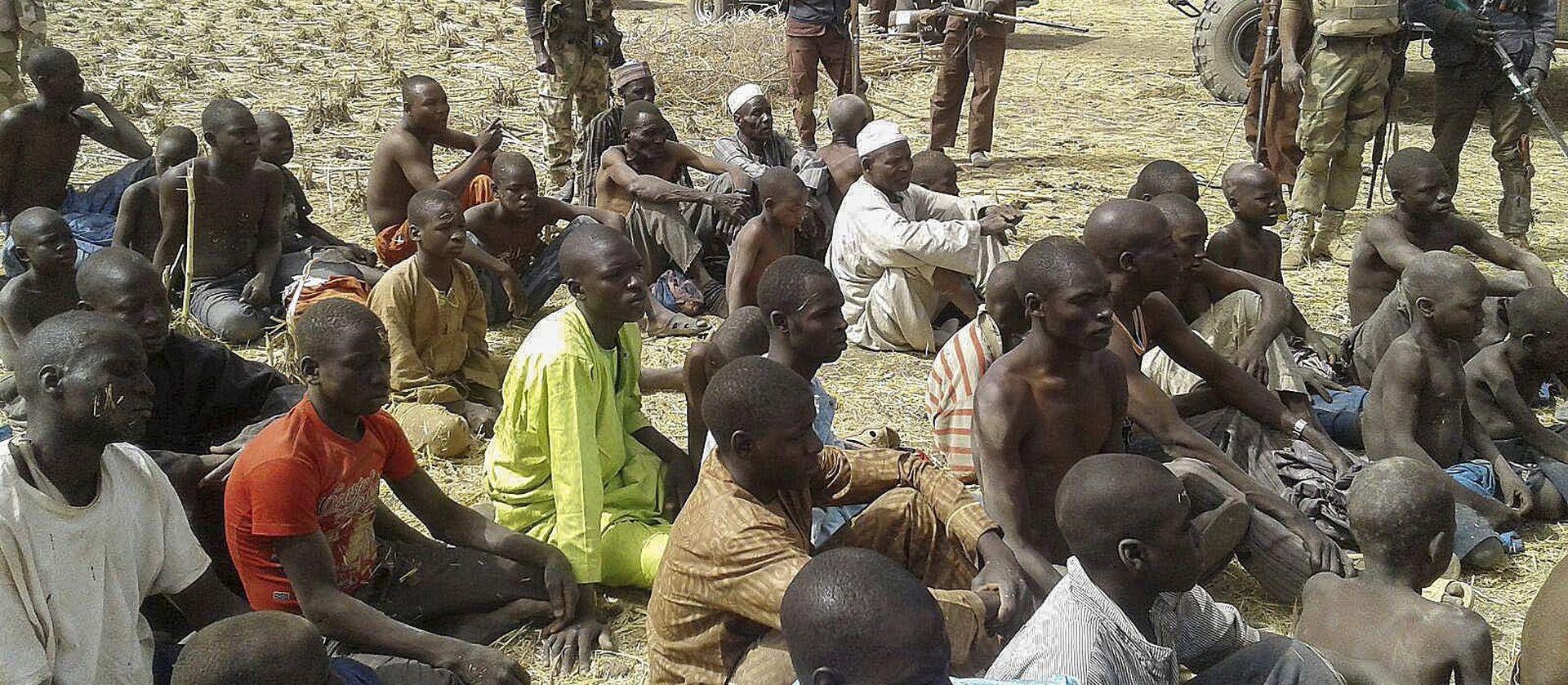 KAMERUN Na smrt osuđeno 89 militanata Boko Harama
