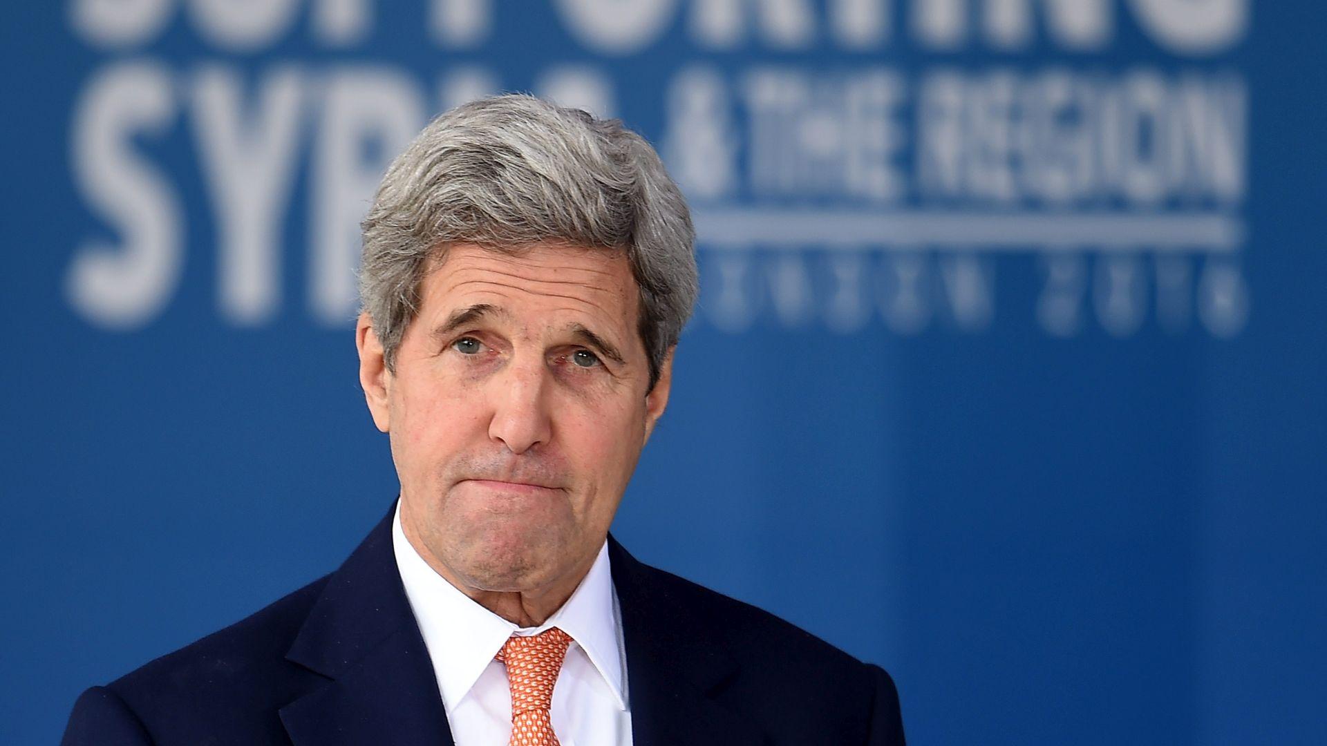 Washington i Rijad traže primirje u Siriji i razgovaraju o saudijskim vojnicima na kopnu