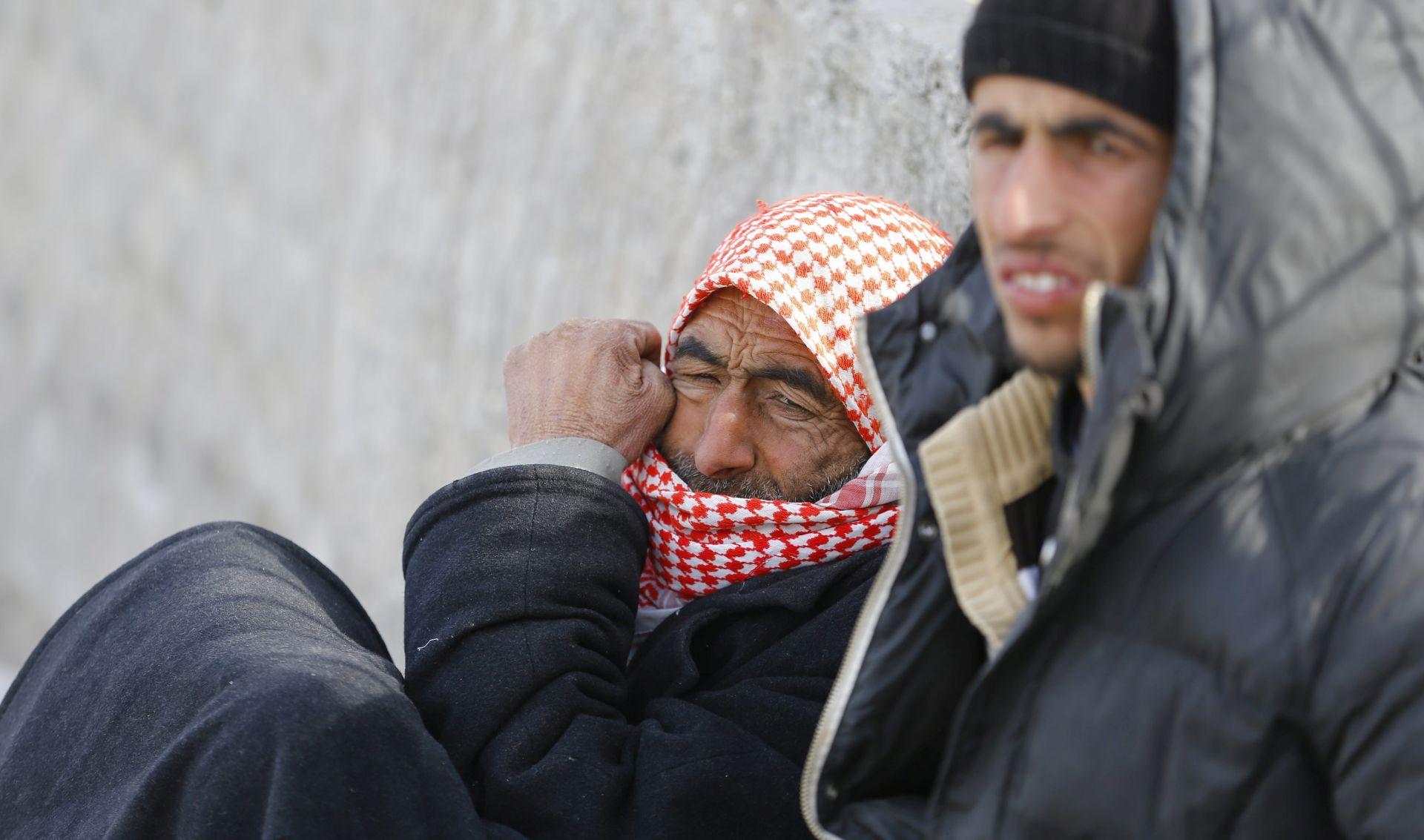 Austrija želi da Balkan bude utvrda za obranu od migranata