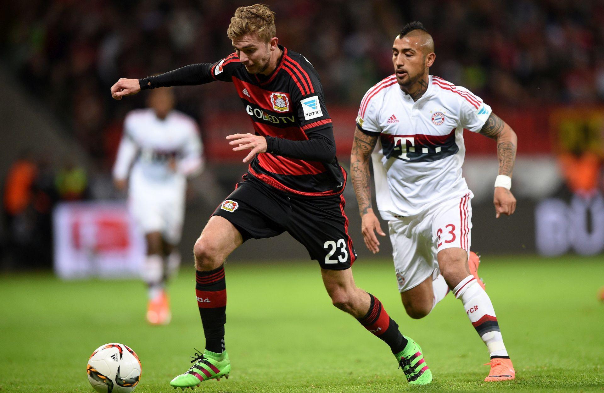 BUNDESLIGA Leverkusen zaustavio Bayern, remizirala i Borussia Dortmund