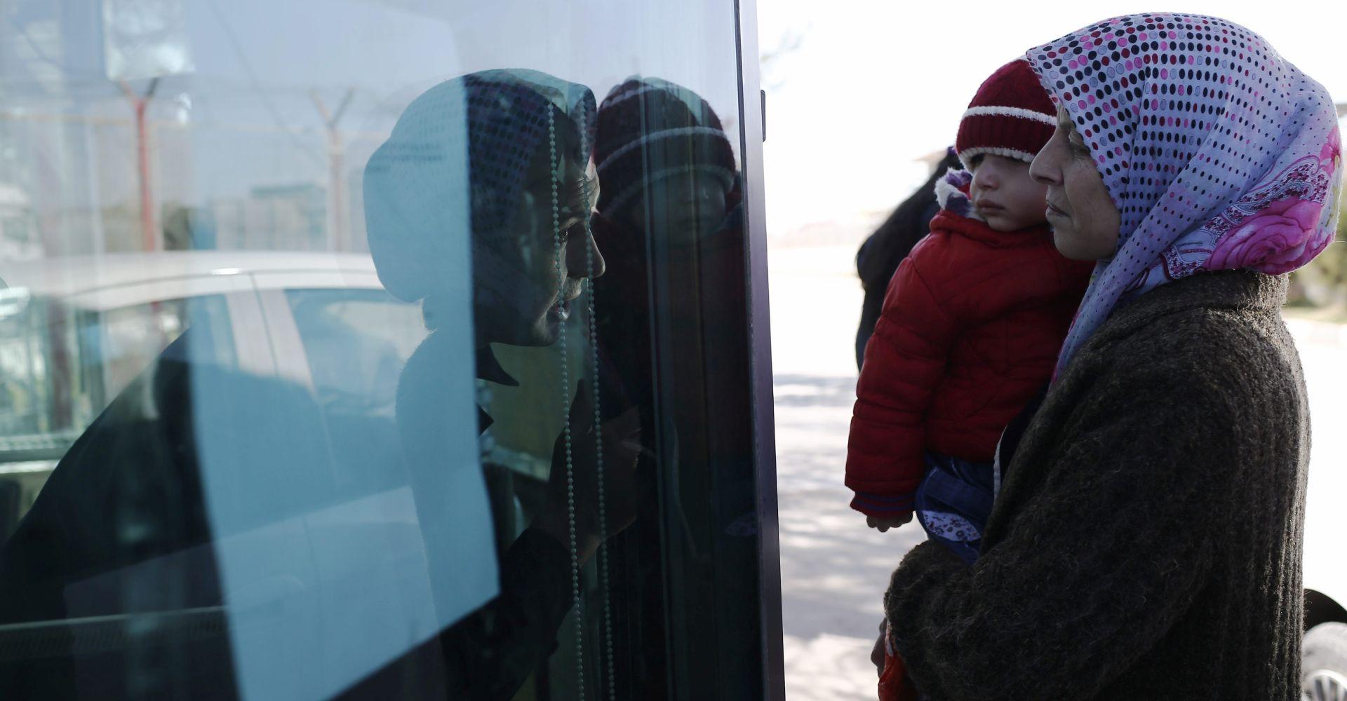POTPREDSJEDNIK VLADE Turska strahuje da će na granici imati još 600.000 sirijskih izbjeglica