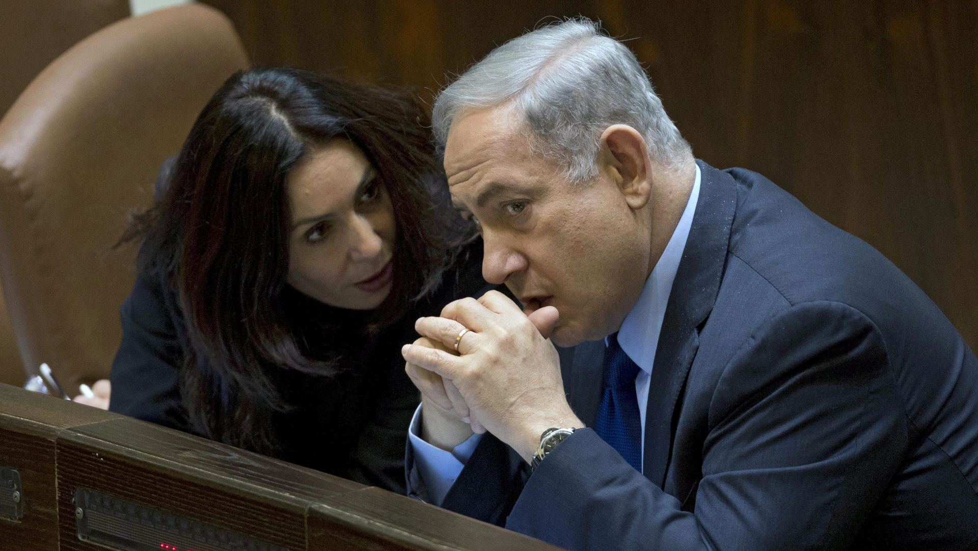 U Izraelu usvojen nacrt kontroverznog zakona protiv nevladinih organizacija