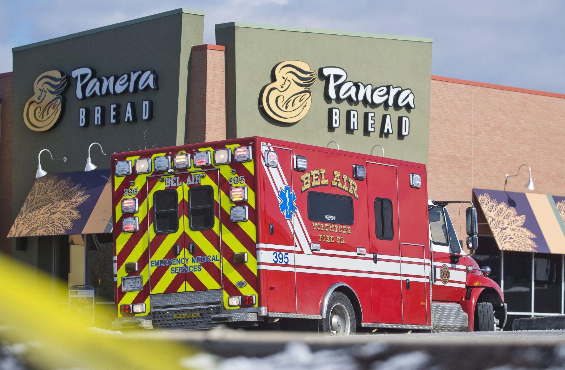 PUCNJAVA U MARYLANDU U prepunom restoranu ranio dvojicu šerifa, ubijen u razmjeni vatre