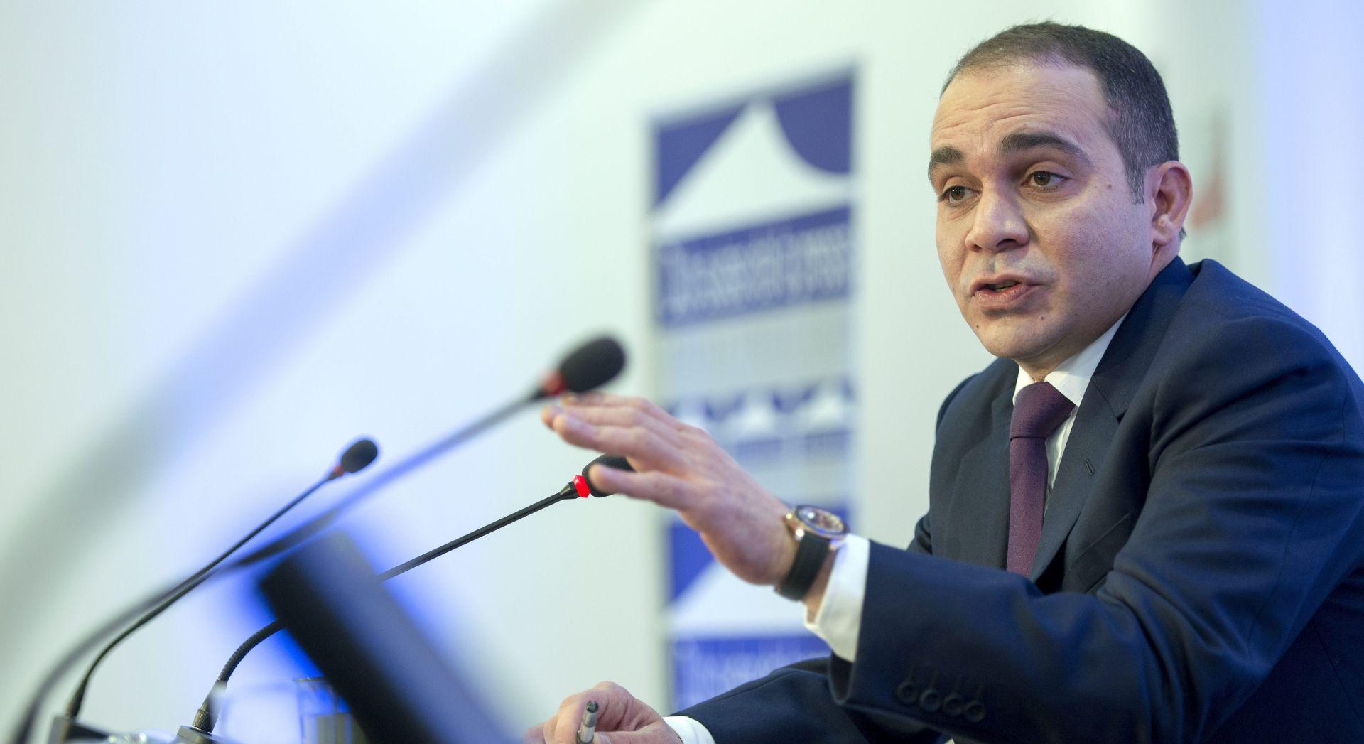 PROZIRNE BIRAČKE KABINE Ali bin al-Hussein zatražio odgodu predsjedničkih izbora u FIFA-i