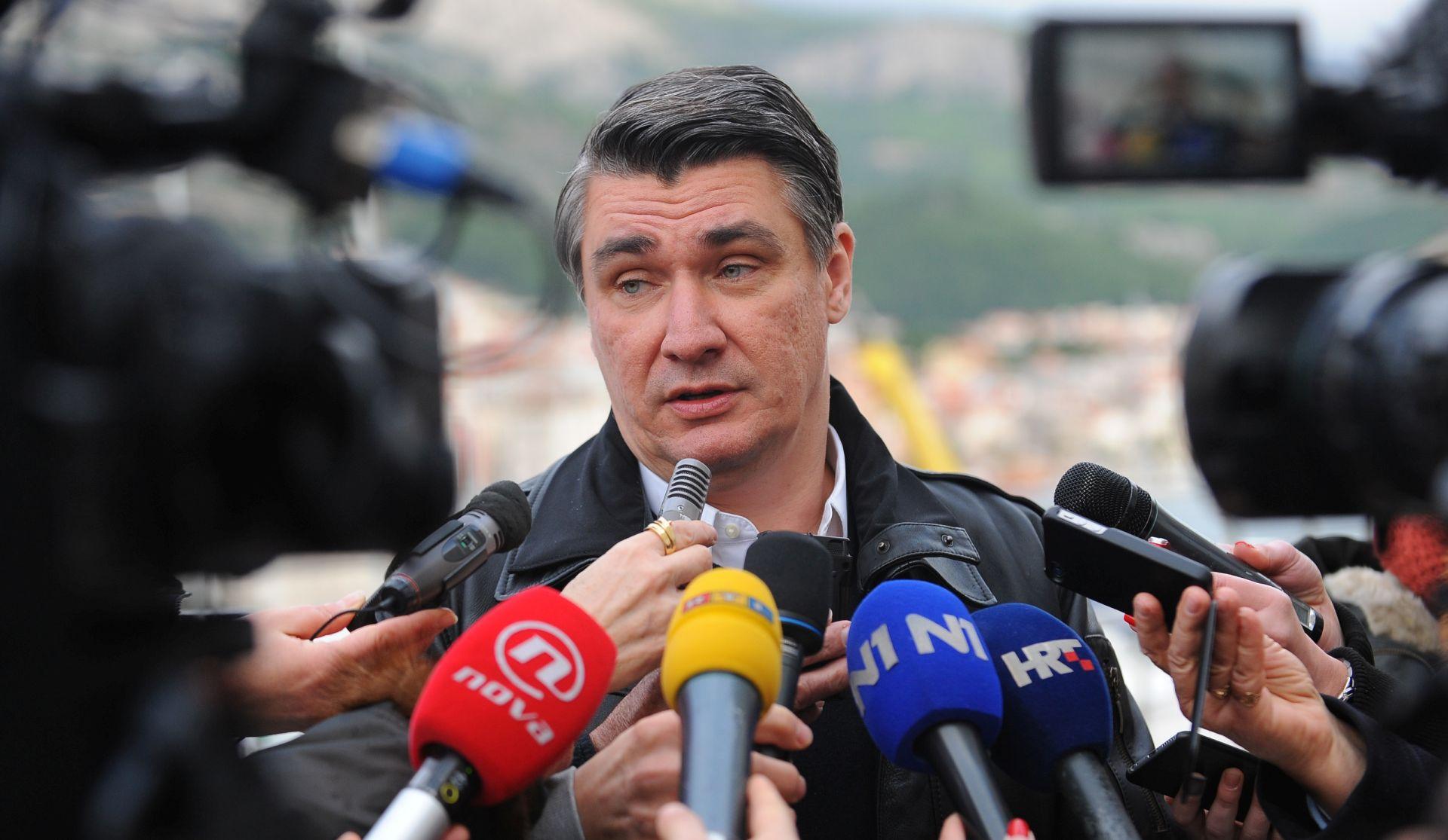 KLJUČNE STAVKE VEĆ DOGOVORENE: SDP odlučuje o predizbornom koaliranju