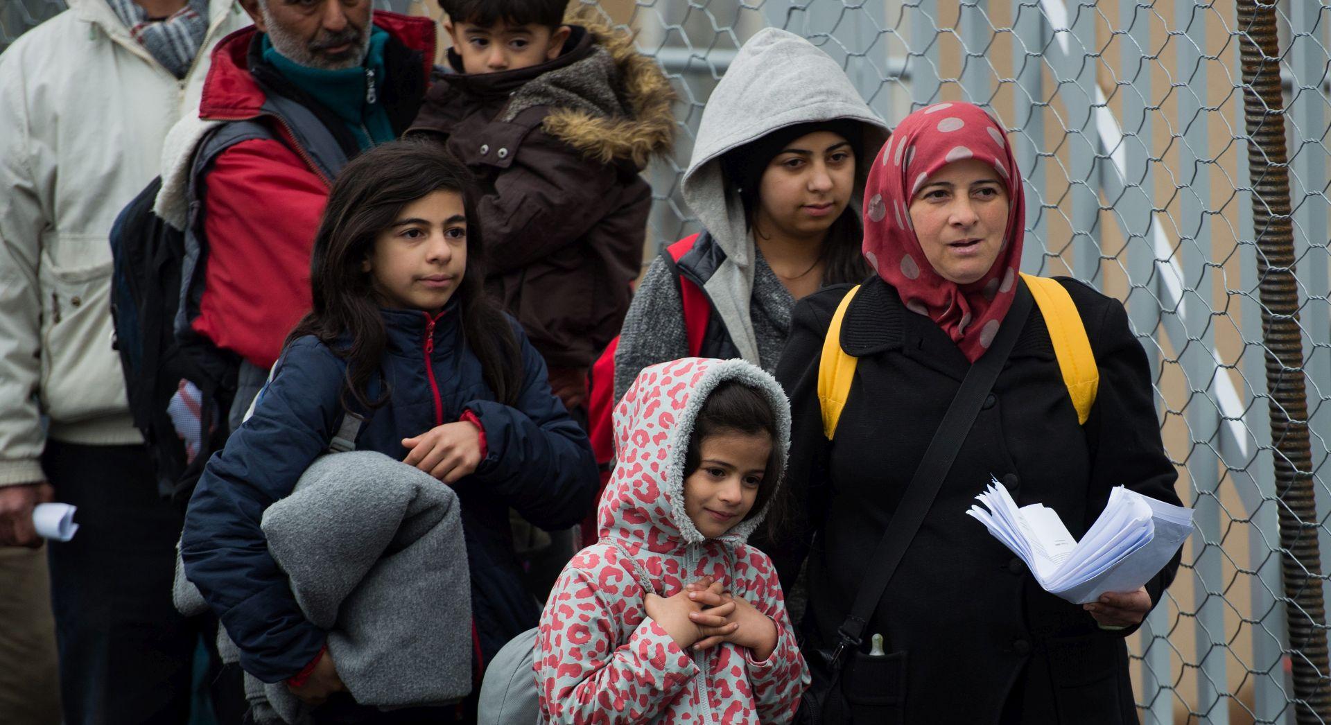 Austrija će ograničiti ulazak migranata unatoč kritikama EU-a