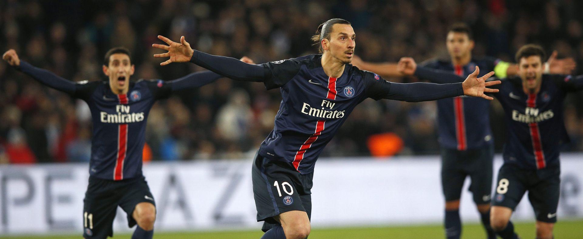 LIGUE 1 Novi Ibrahimovićev show, PSG slavio uz dva gola i dvije asistencije Šveđanina
