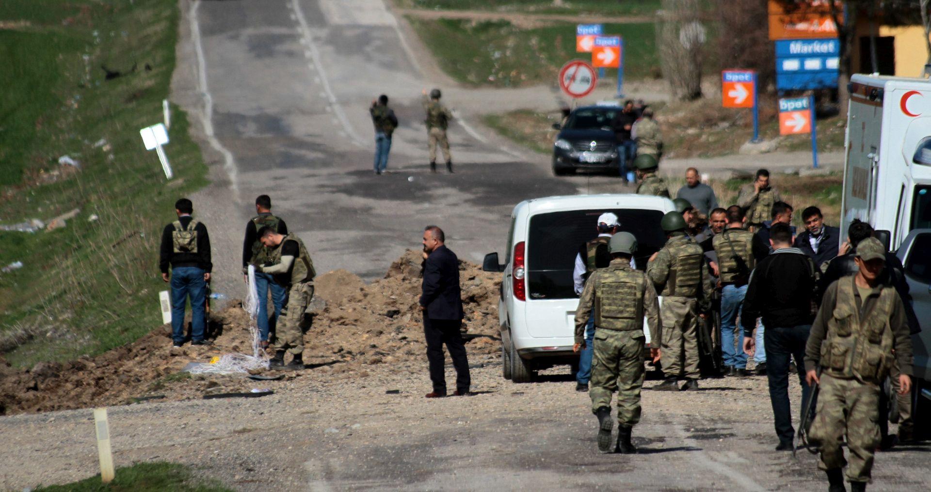 EUROPOL UPOZORAVA Mogući su novi teroristički napadi u Europi