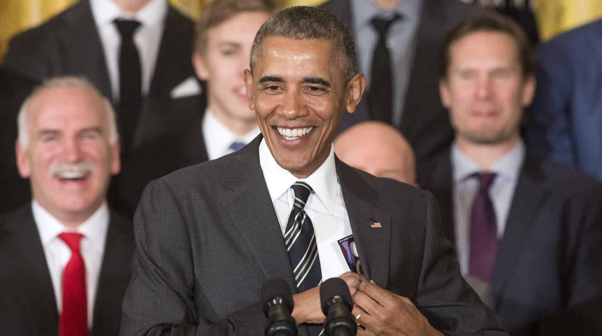 POVIJESNI POSJET Barack Obama u ožujku na Kubi