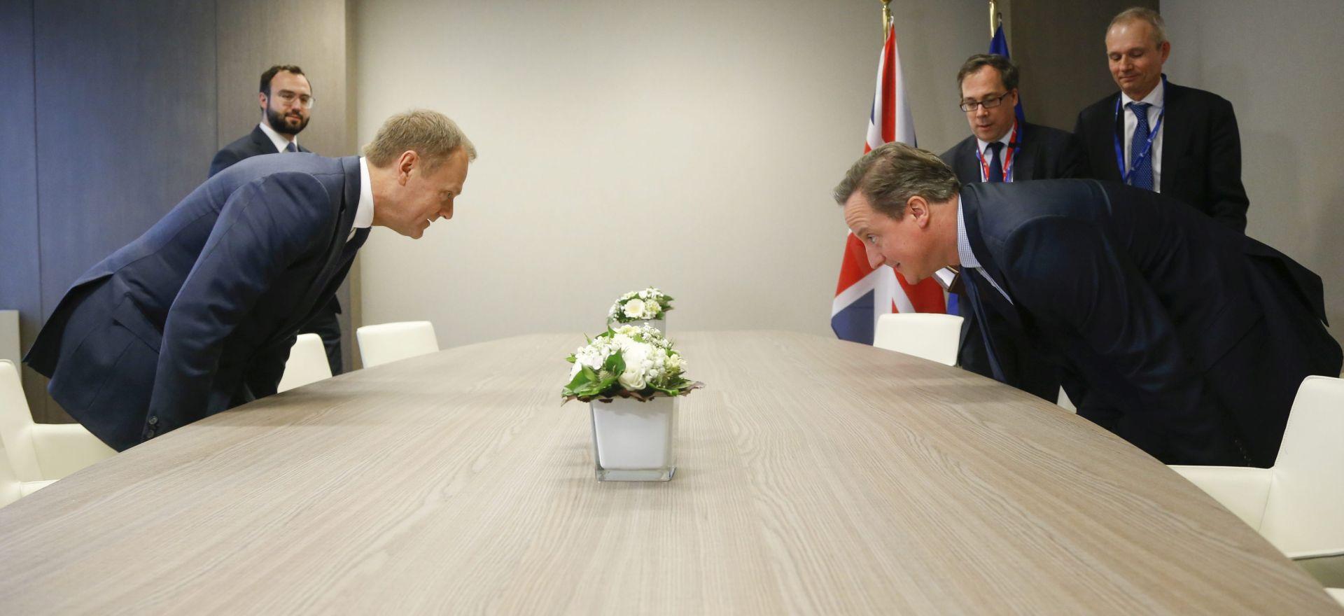 BREXIT Otvorena pitanja o budućim odnosima s Velikom Britanijom i dalje na stolu