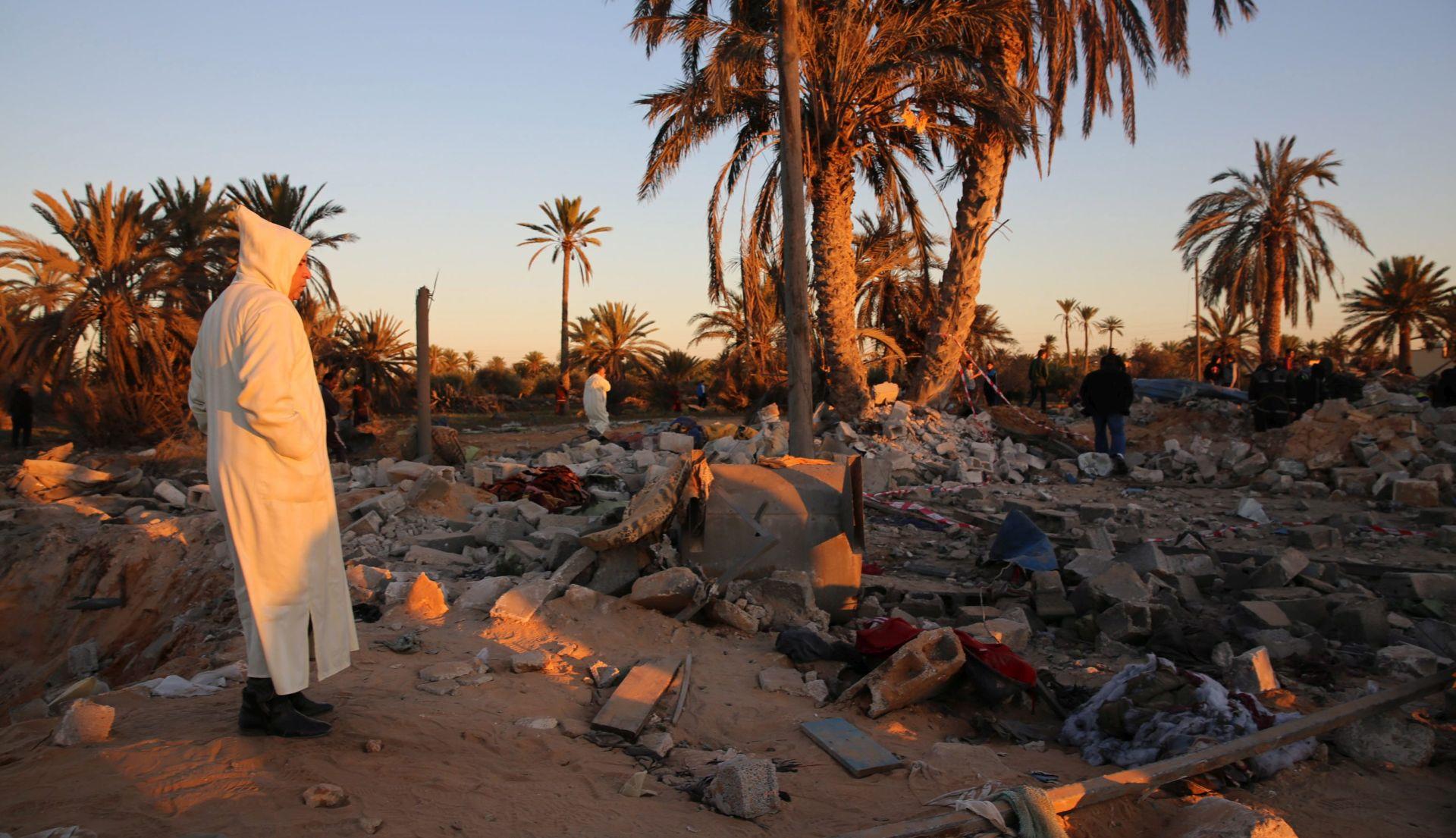 Oporba traži ostavku srbijanskog šefa diplomacije zbog pogibije dvoje djelatnika veleposlanstva u Libiji