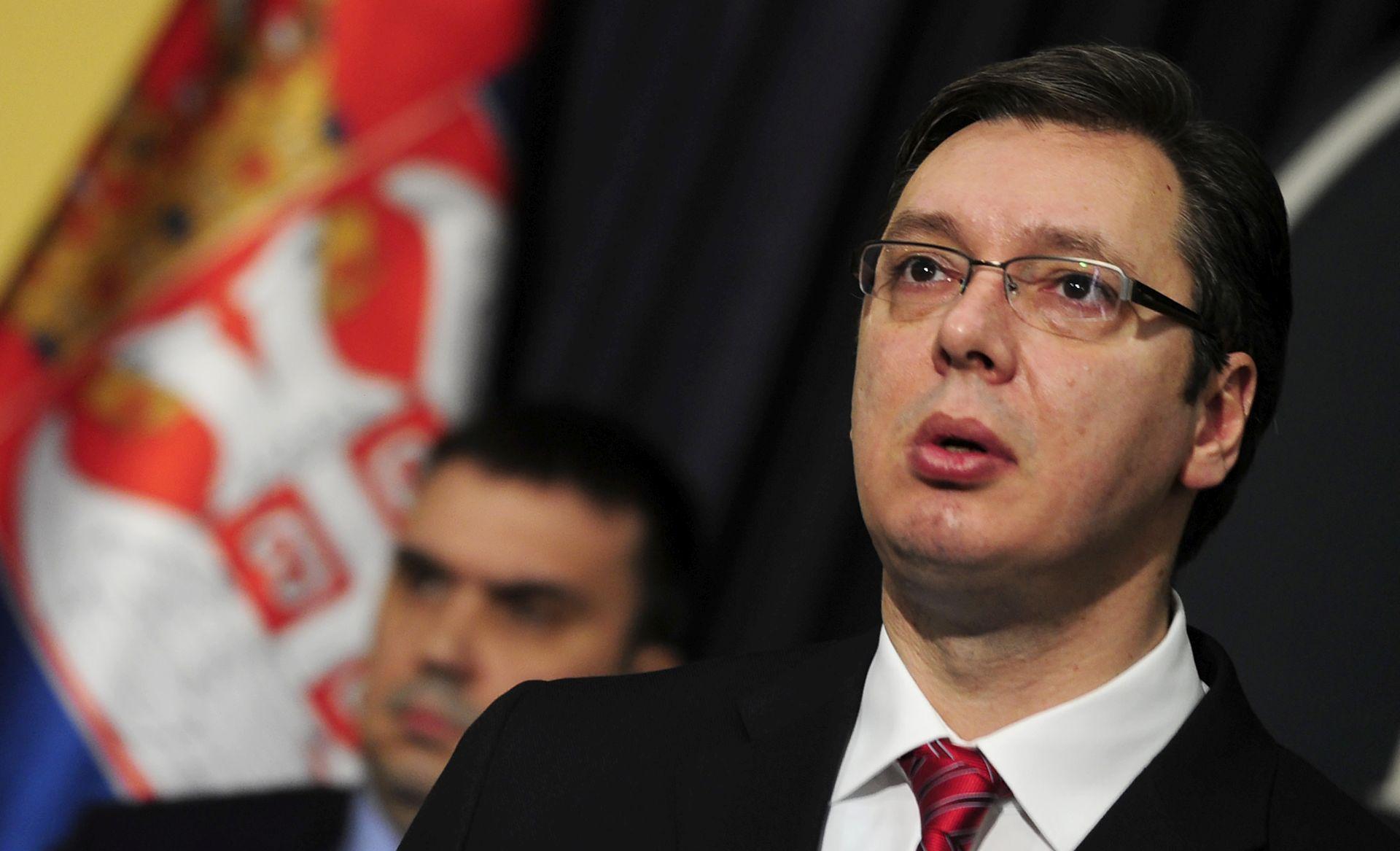 """POTVRĐENA SMRT DVOJE TAOCA U LIBIJI Vučić: Ovo je težak dan za našu zemlju, tražit ćemo formalno objašnjenje od SAD-a"""""""
