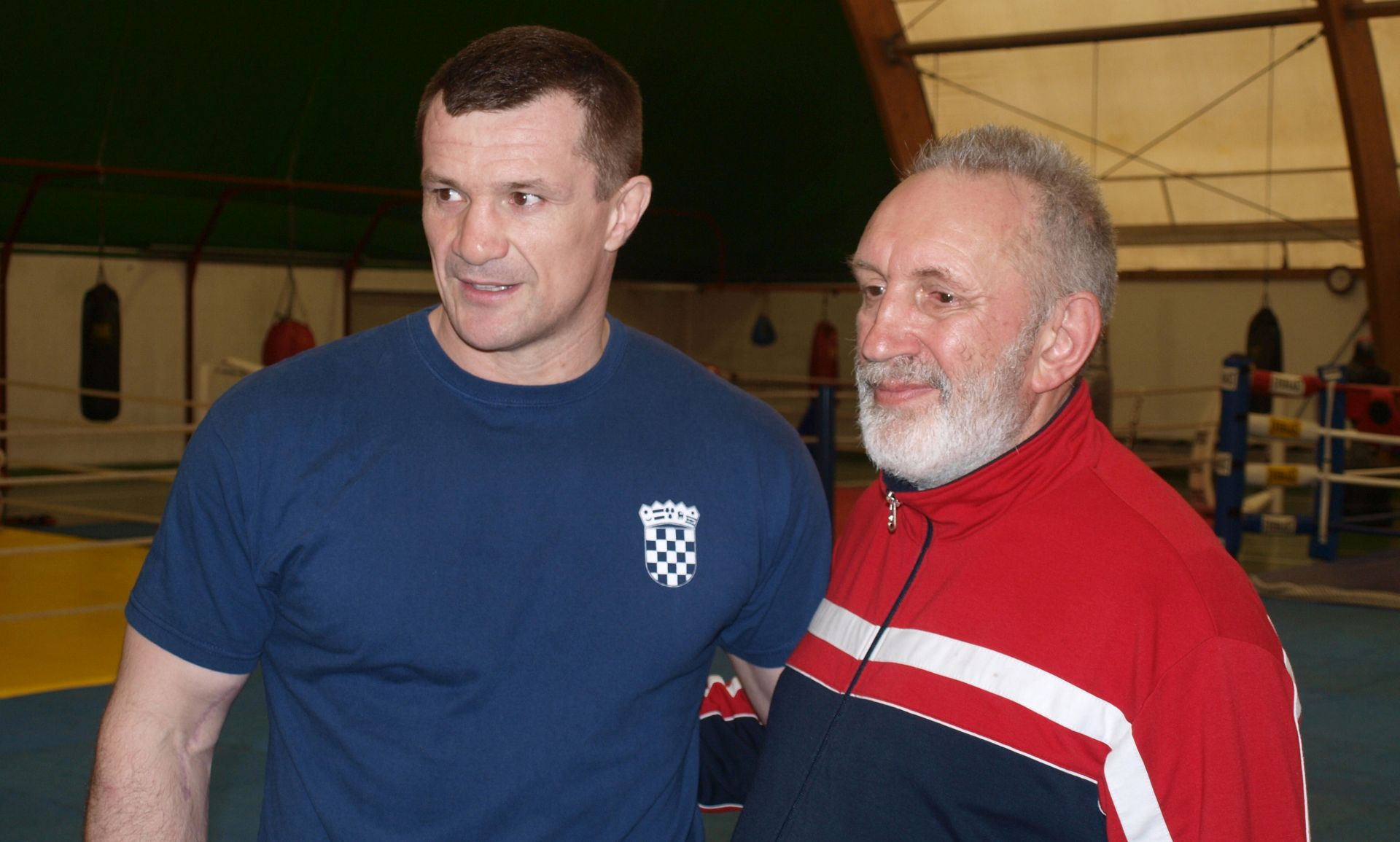 Mirko Filipović predavao na kickboxing seminaru za trenere i suce