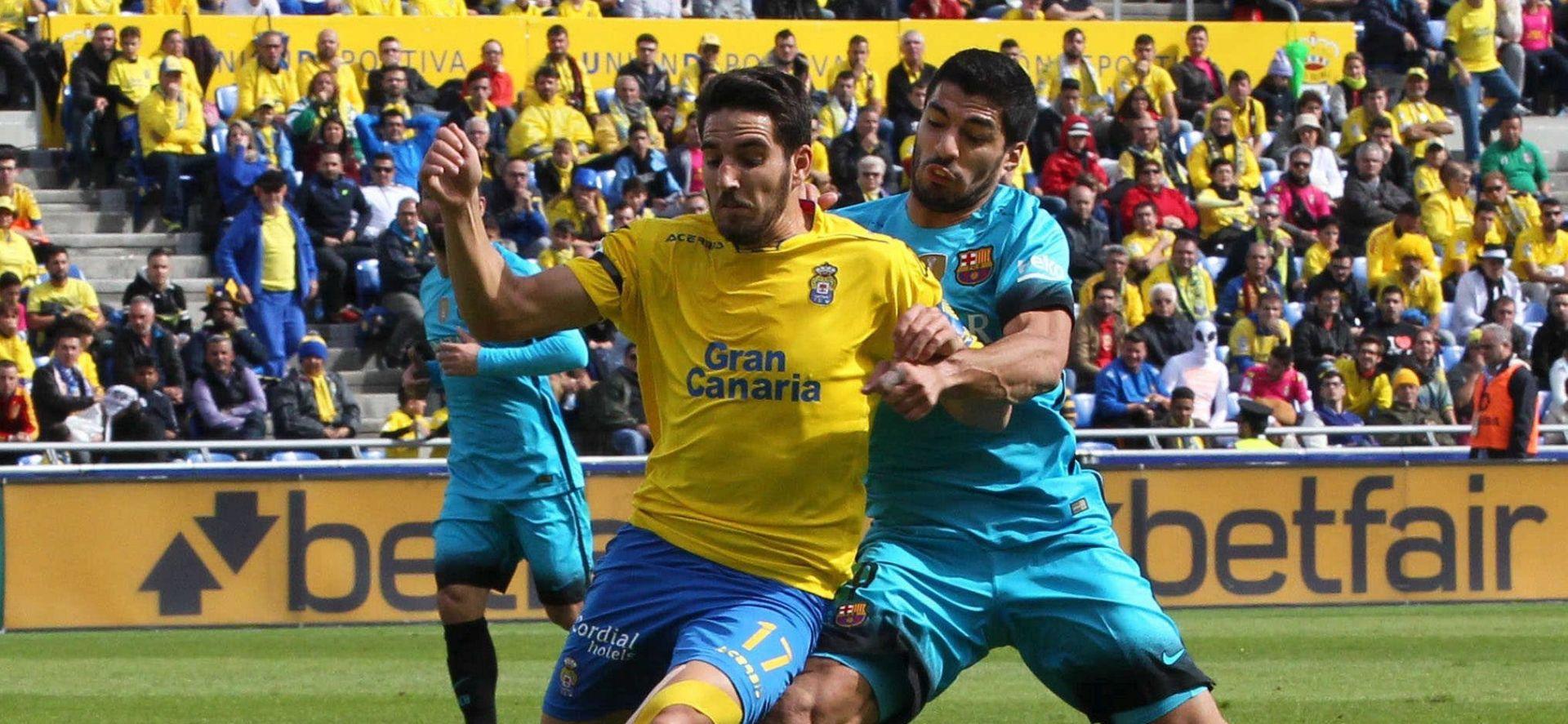 PRIMERA Barcelona slavila kod Las Palmasa, Rakitiću jedno poluvrijeme