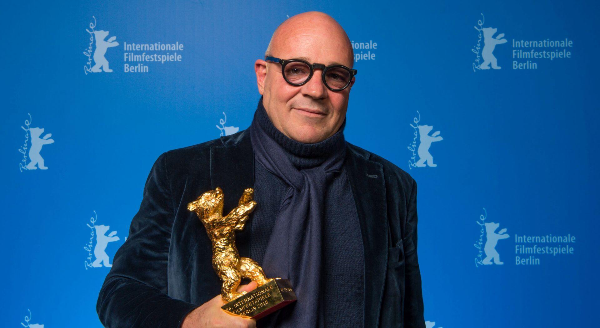 """""""Fuocoammare"""" (Požar na moru), talijanski dokumentarac o migrantima dobio Zlatnog medvjeda u Berlinu"""