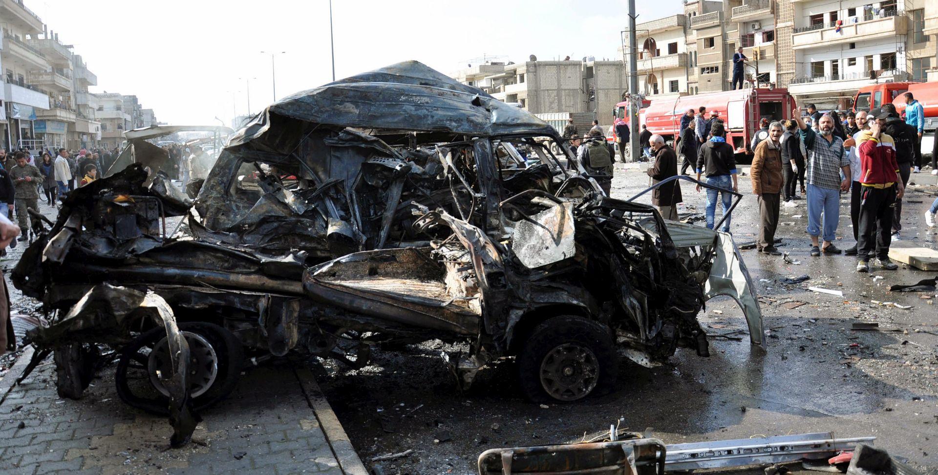 NAPOKON DOGOVOR? Prekid vatre u Siriji na snagu stupa 27. veljače u ponoć