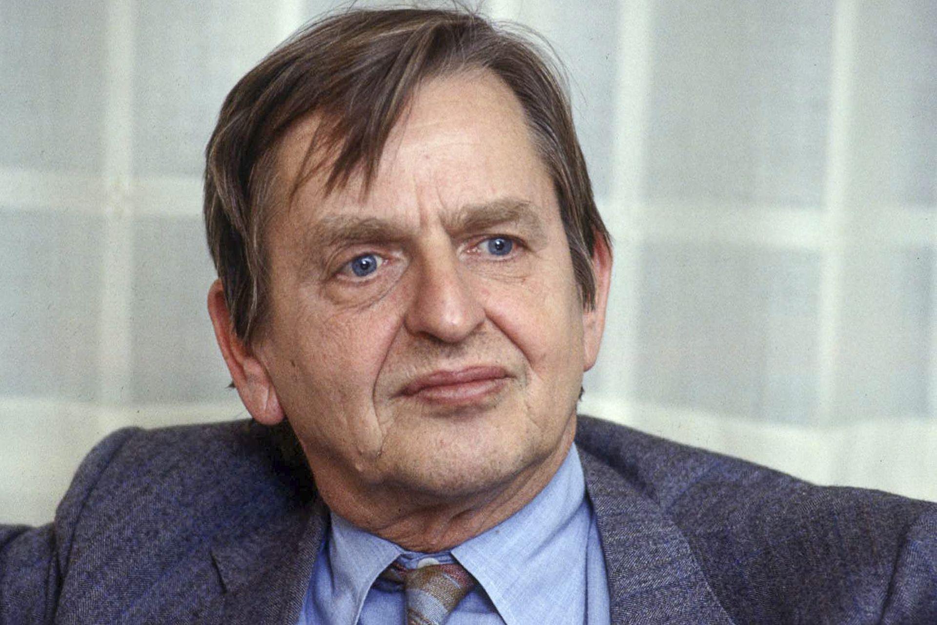 Neriješeno ubojstvo premijera Olofa Palmea i nakon 30 godina trauma za Šveđane