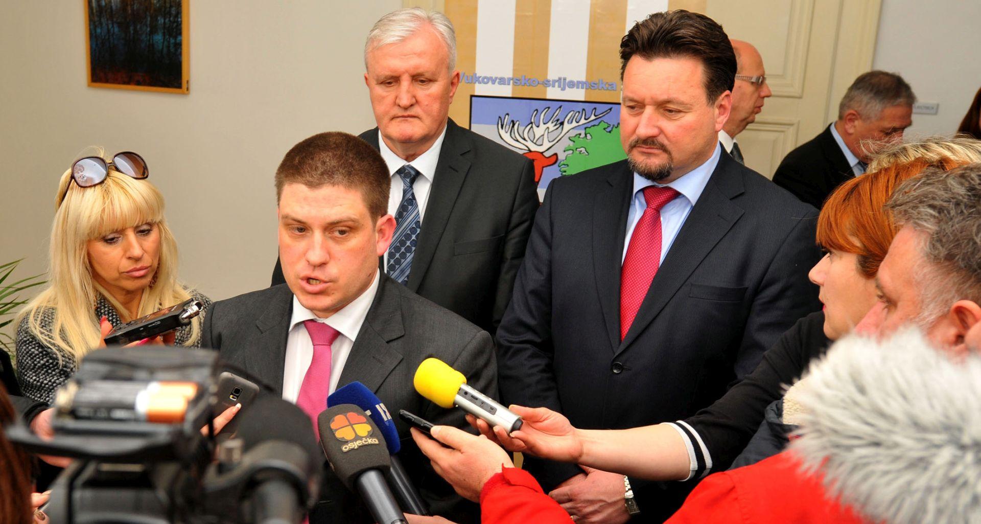 Ministar Butković o dobrobiti od dovršetka izgradnje prve faze Istarskog ipsilona