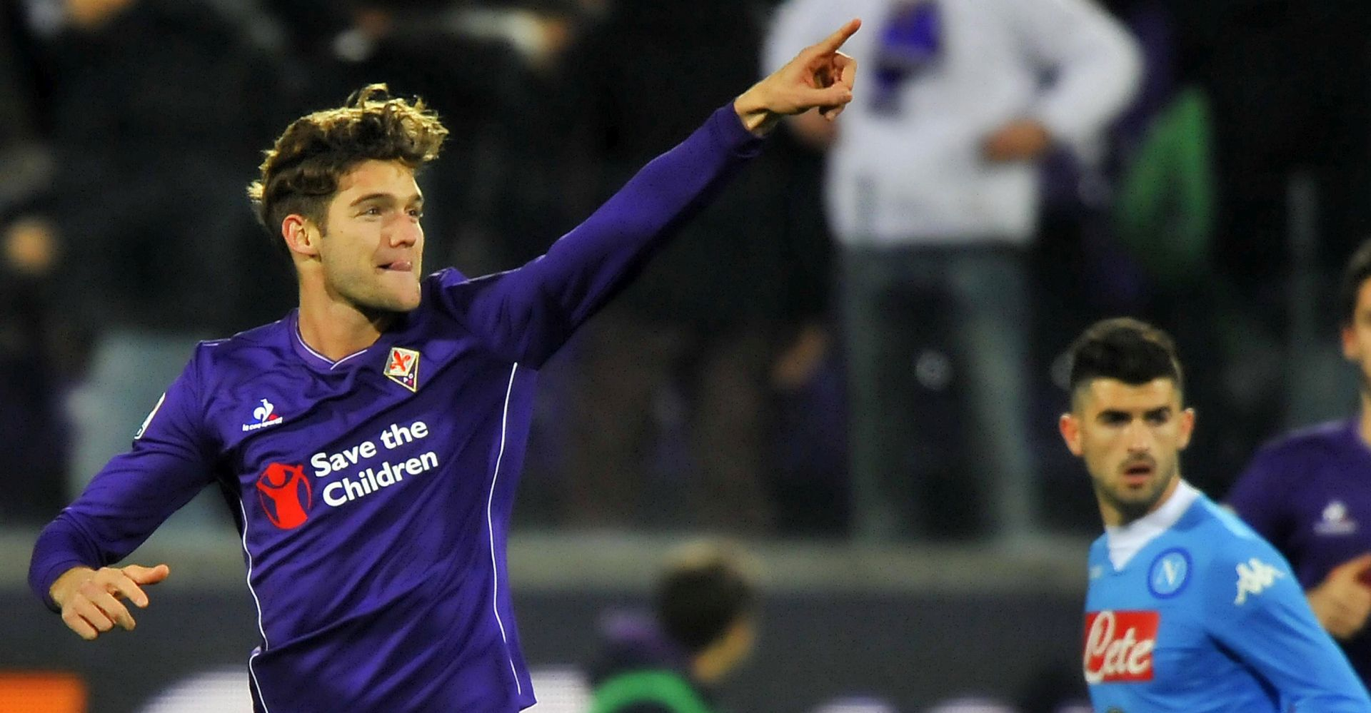 SERIE A Slavlje Sassuoloa, Fiorentina i Napoli podijelili bodove